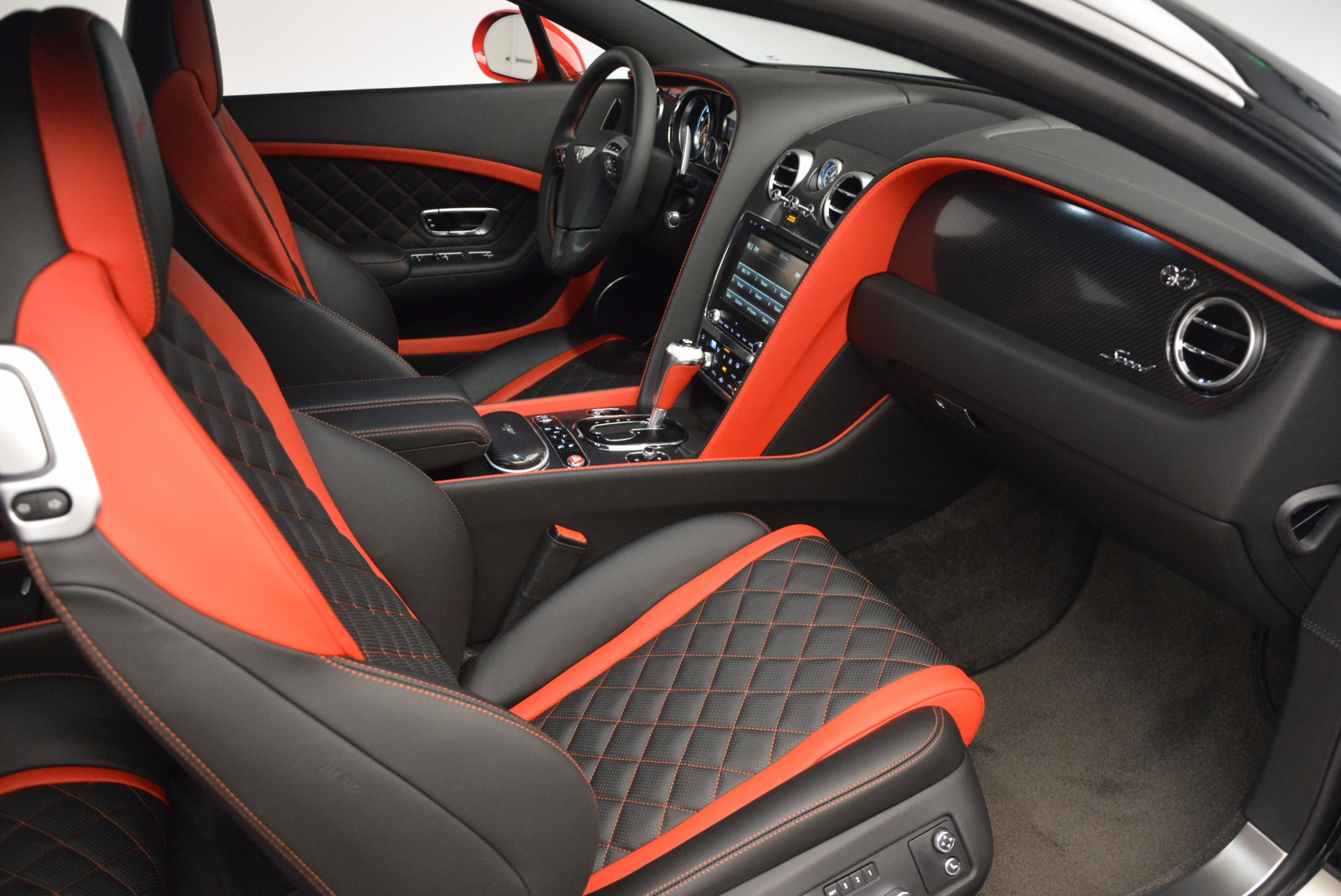 New 2017 Bentley Continental GT Speed For Sale In Greenwich, CT. Alfa Romeo of Greenwich, B1220 749_p46