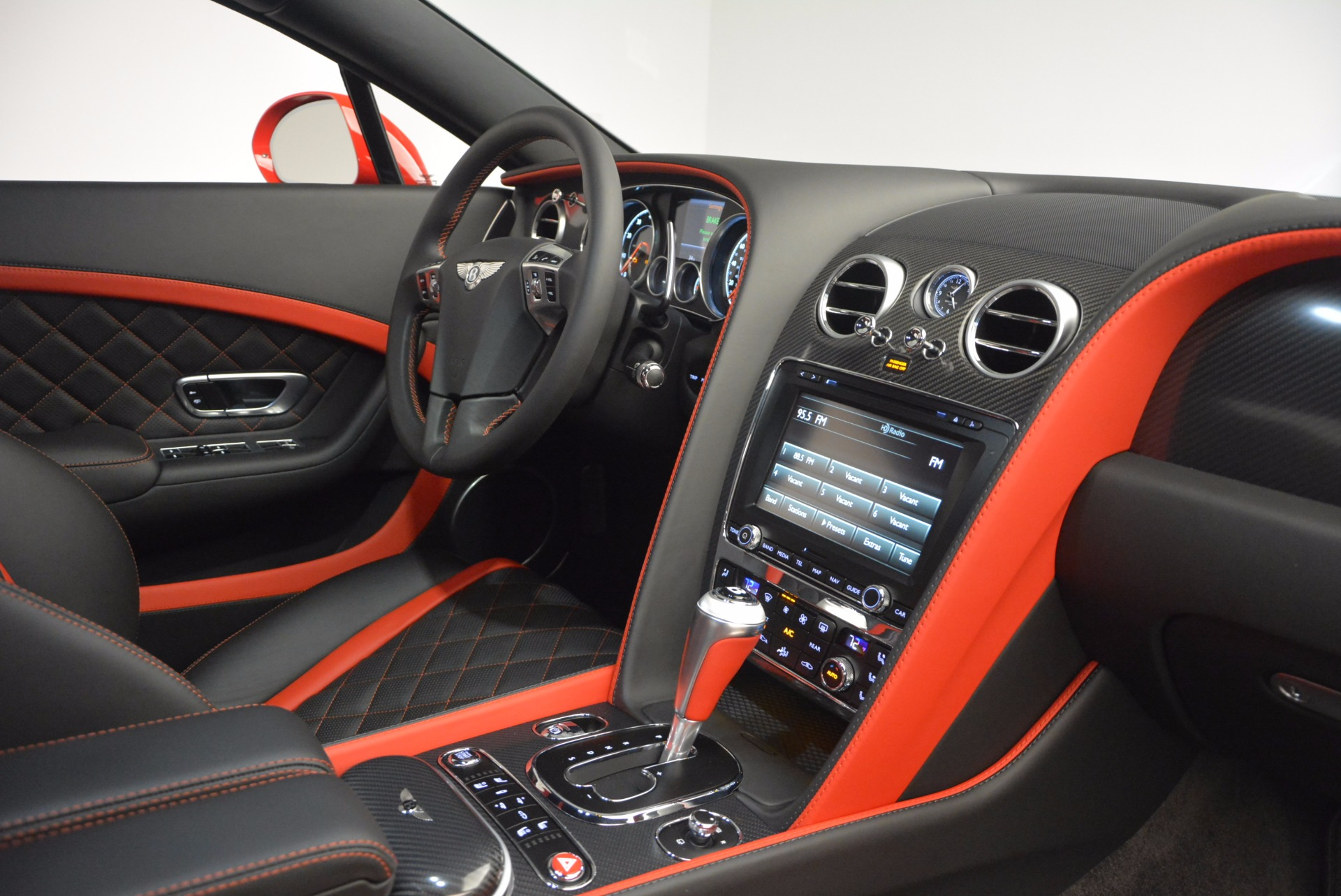 New 2017 Bentley Continental GT Speed For Sale In Greenwich, CT. Alfa Romeo of Greenwich, B1220 749_p47