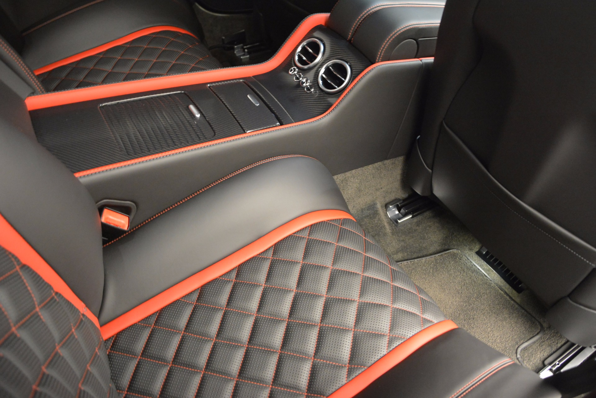 New 2017 Bentley Continental GT Speed For Sale In Greenwich, CT. Alfa Romeo of Greenwich, B1220 749_p49