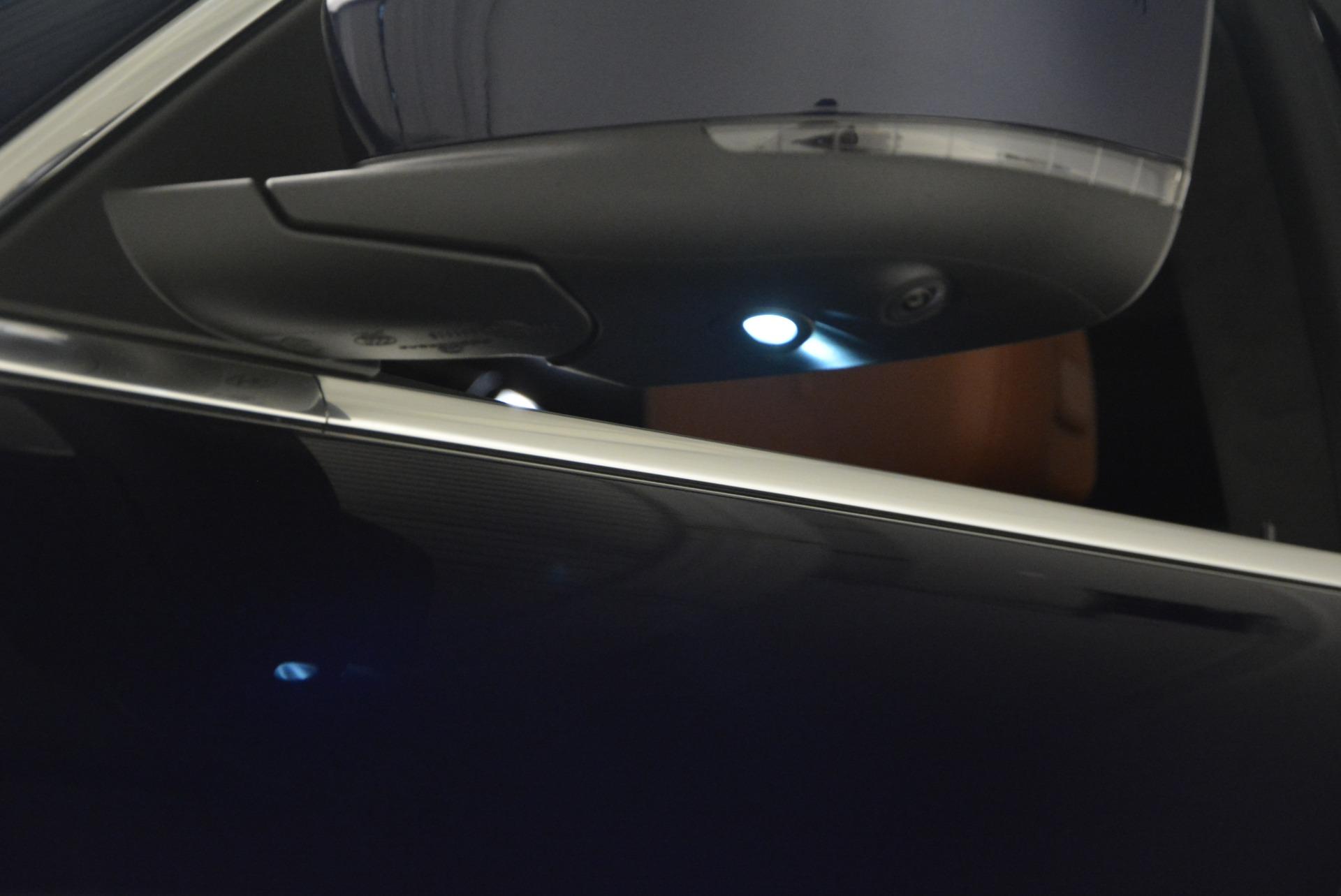 New 2017 Maserati Levante S For Sale In Greenwich, CT. Alfa Romeo of Greenwich, M1741 750_p25