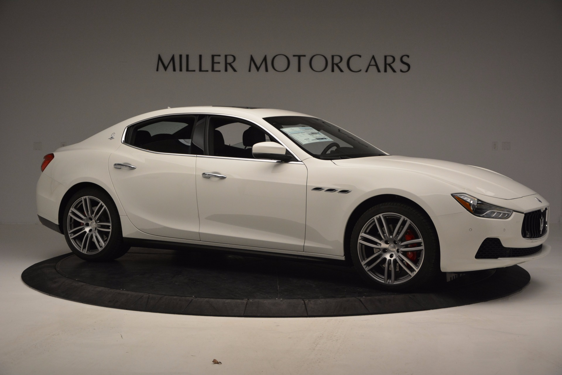 New 2017 Maserati Ghibli  For Sale In Greenwich, CT. Alfa Romeo of Greenwich, M1739 751_p10