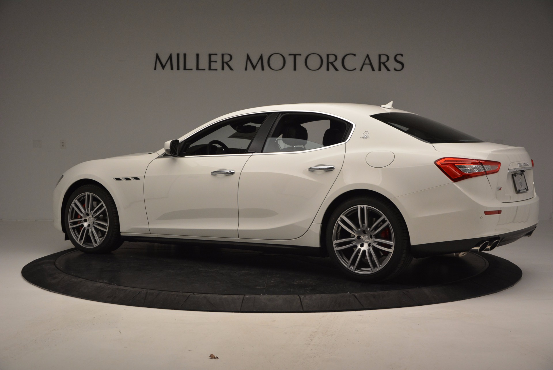 New 2017 Maserati Ghibli  For Sale In Greenwich, CT. Alfa Romeo of Greenwich, M1739 751_p4