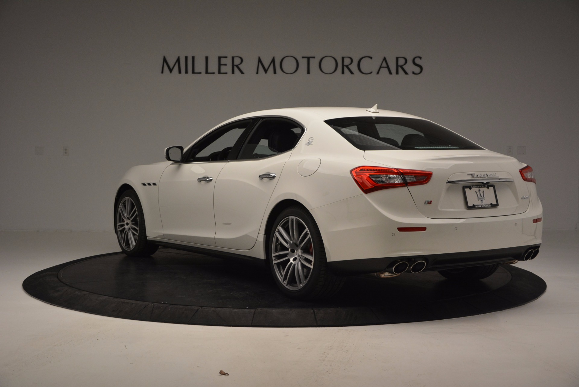 New 2017 Maserati Ghibli  For Sale In Greenwich, CT. Alfa Romeo of Greenwich, M1739 751_p5