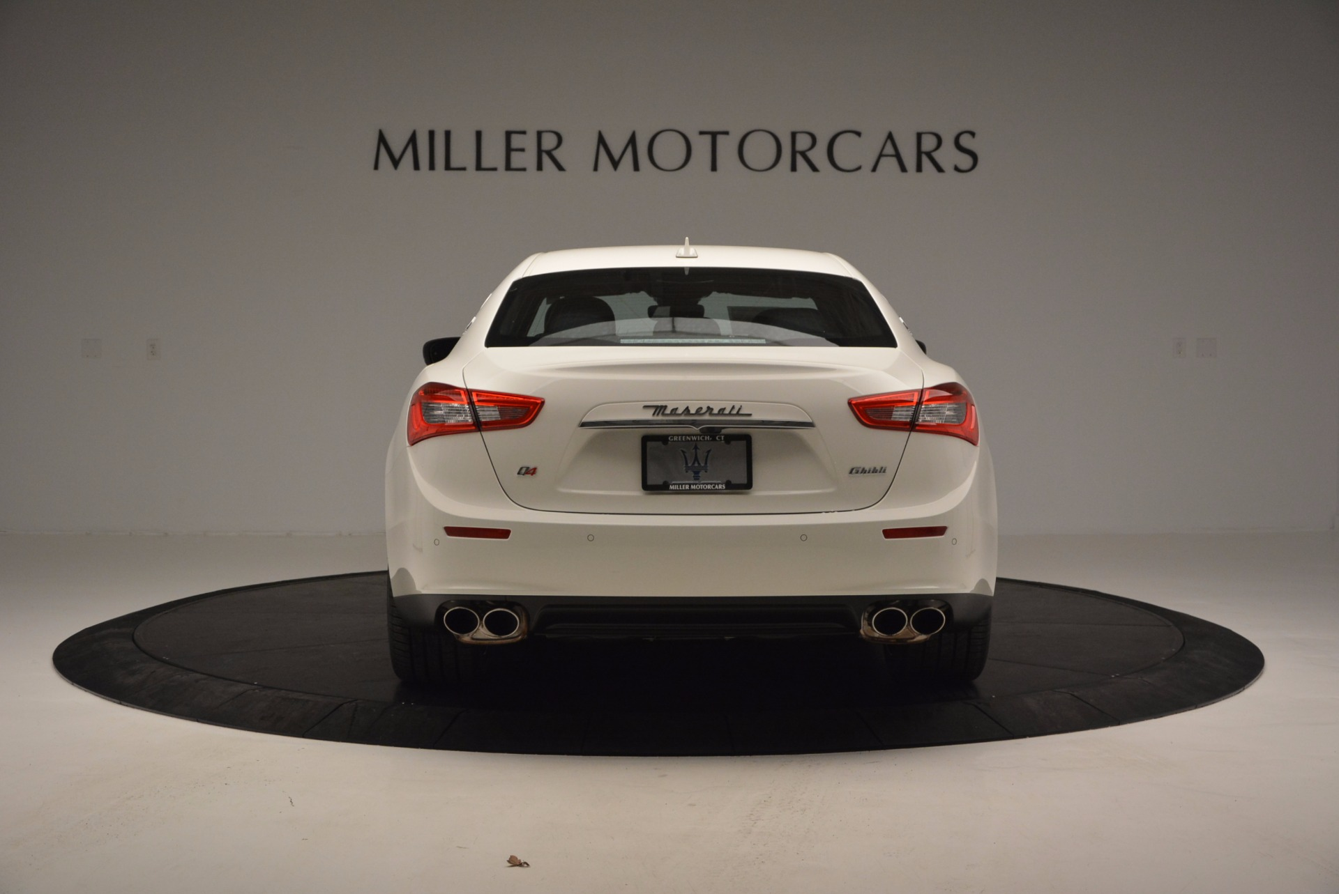 New 2017 Maserati Ghibli  For Sale In Greenwich, CT. Alfa Romeo of Greenwich, M1739 751_p6