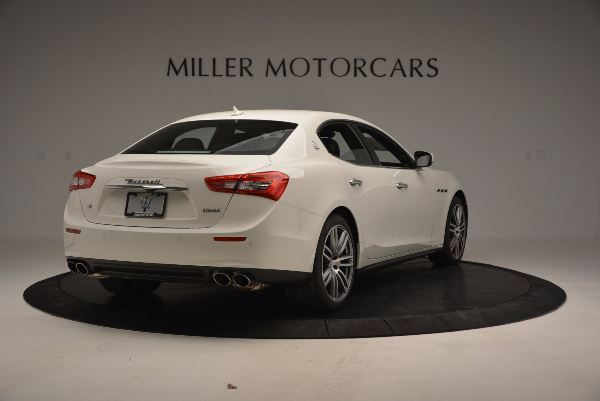 New 2017 Maserati Ghibli  For Sale In Greenwich, CT. Alfa Romeo of Greenwich, M1739 751_p7