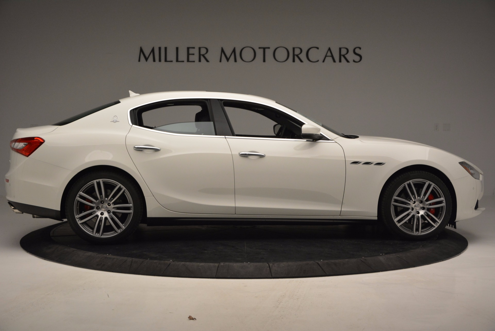 New 2017 Maserati Ghibli  For Sale In Greenwich, CT. Alfa Romeo of Greenwich, M1739 751_p9