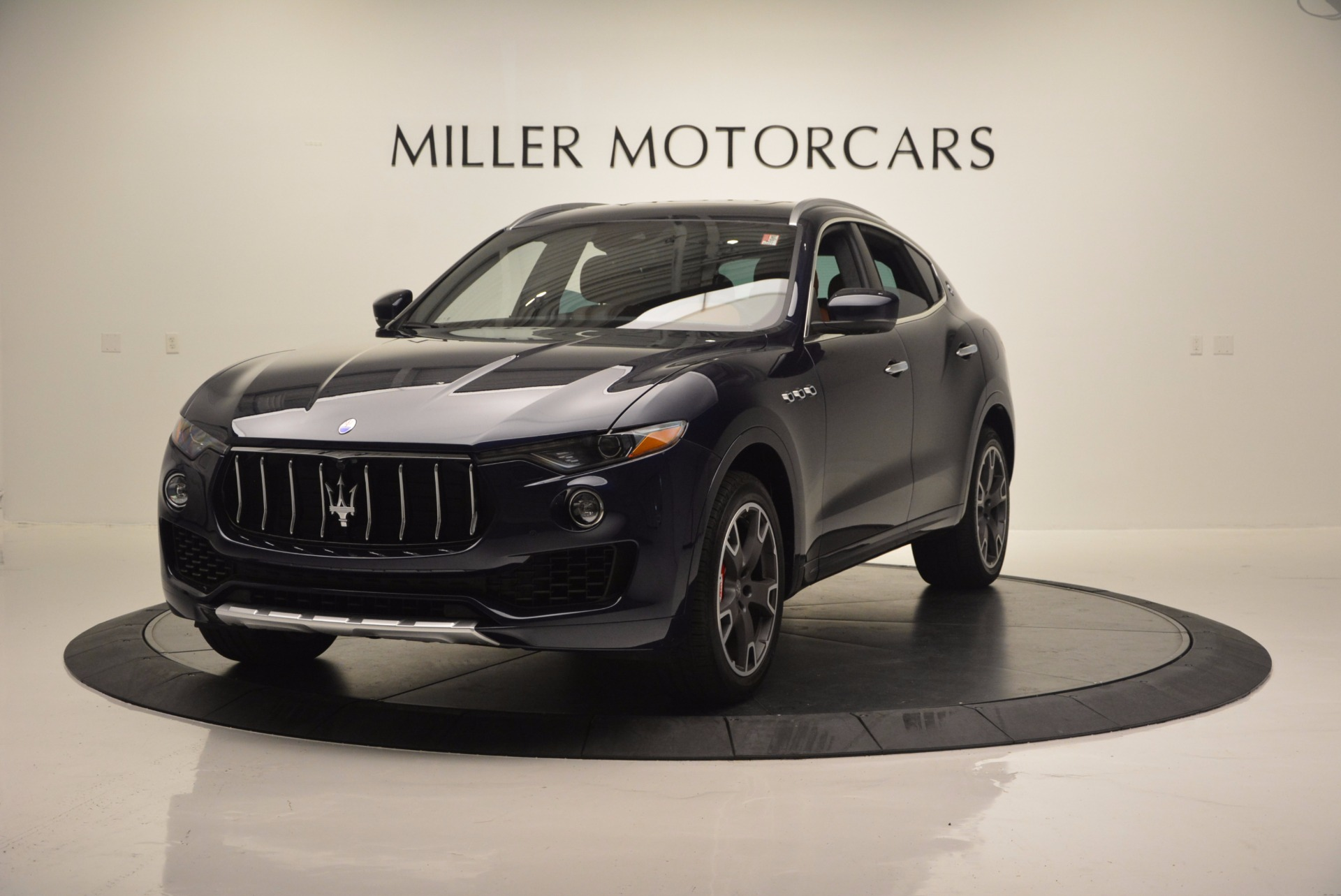 Used 2017 Maserati Levante S For Sale In Greenwich, CT. Alfa Romeo of Greenwich, 7331 752_main