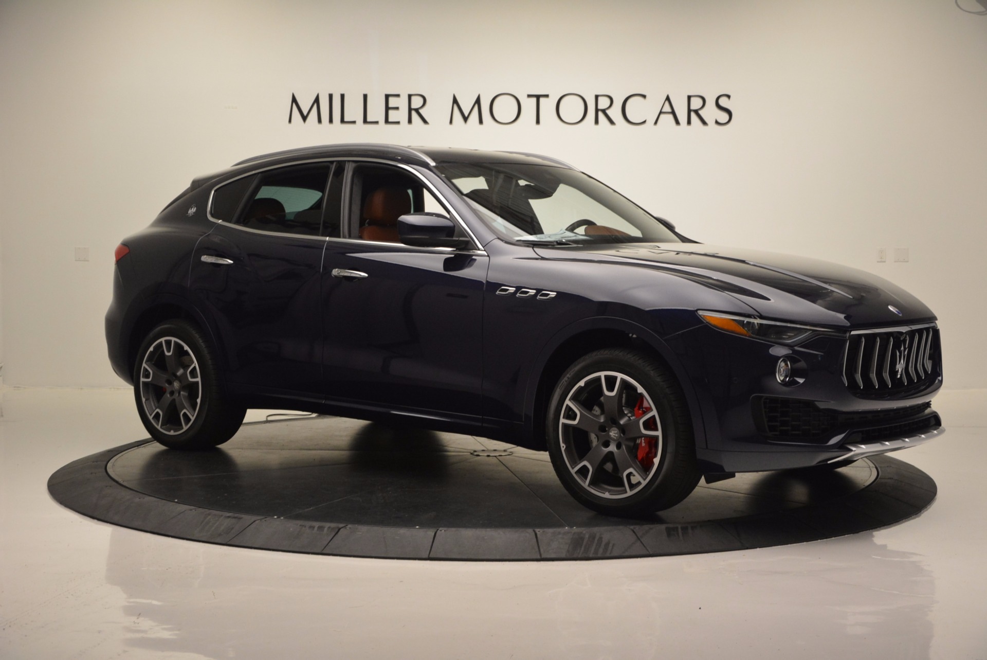 Used 2017 Maserati Levante S For Sale In Greenwich, CT. Alfa Romeo of Greenwich, 7331 752_p11