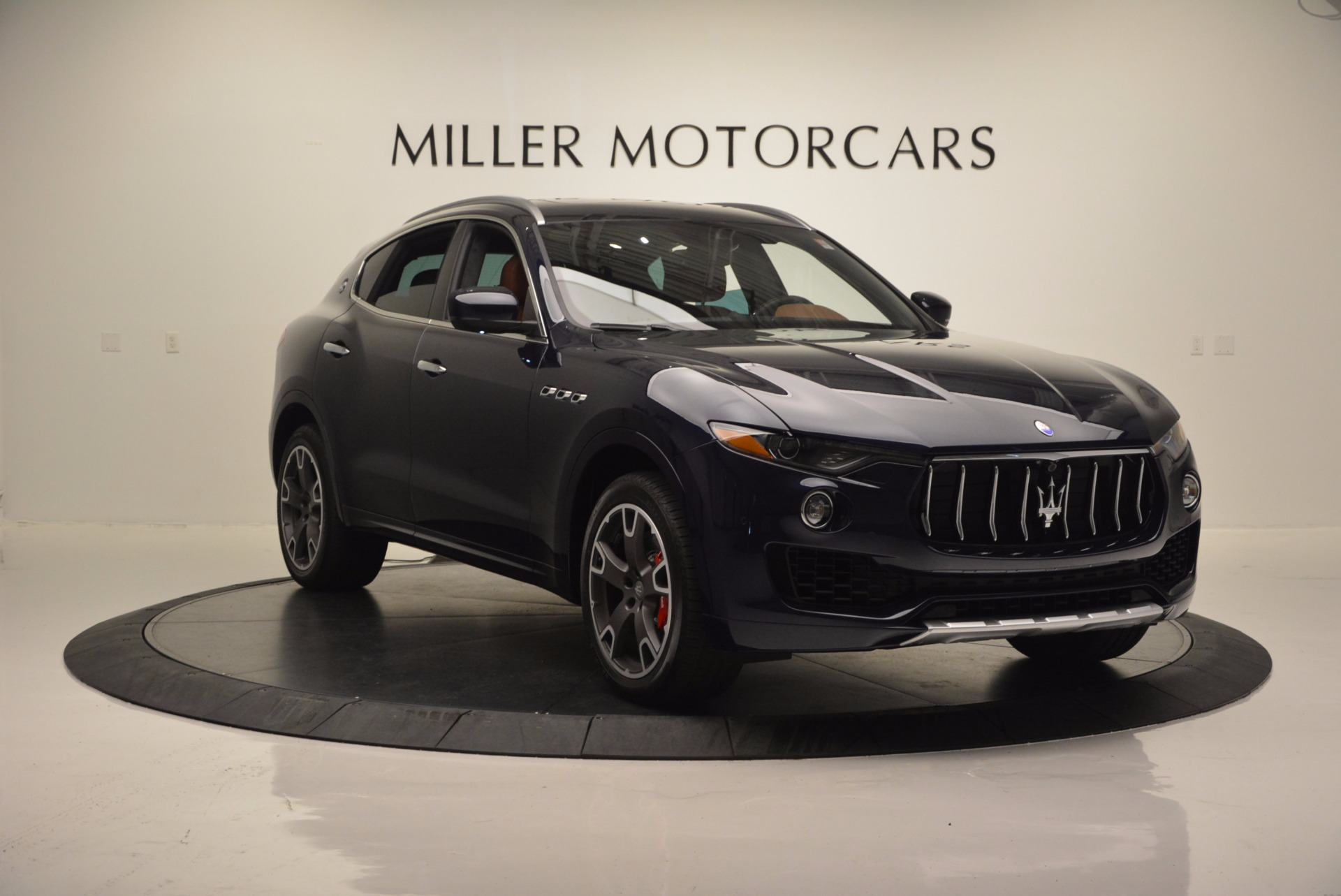 Used 2017 Maserati Levante S For Sale In Greenwich, CT. Alfa Romeo of Greenwich, 7331 752_p12