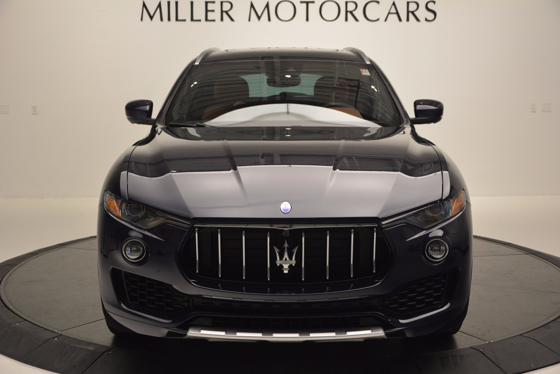 Used 2017 Maserati Levante S For Sale In Greenwich, CT. Alfa Romeo of Greenwich, 7331 752_p14