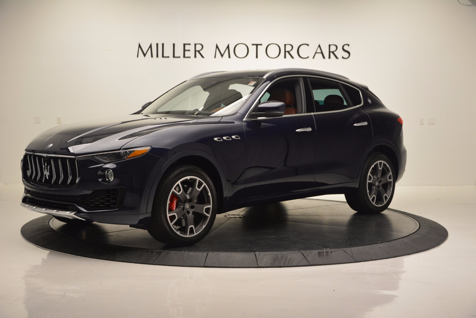 Used 2017 Maserati Levante S For Sale In Greenwich, CT. Alfa Romeo of Greenwich, 7331 752_p2