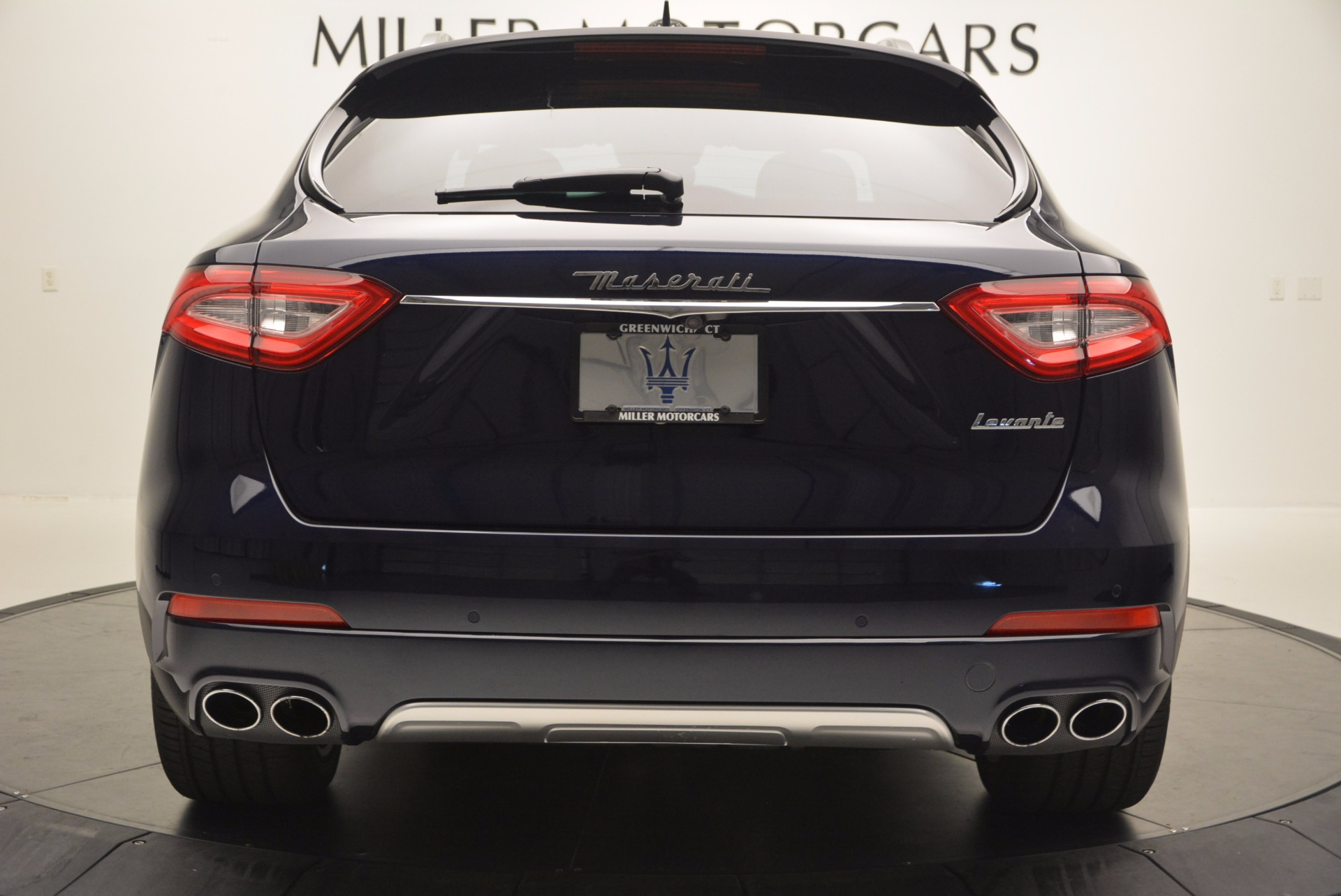 Used 2017 Maserati Levante S For Sale In Greenwich, CT. Alfa Romeo of Greenwich, 7331 752_p6