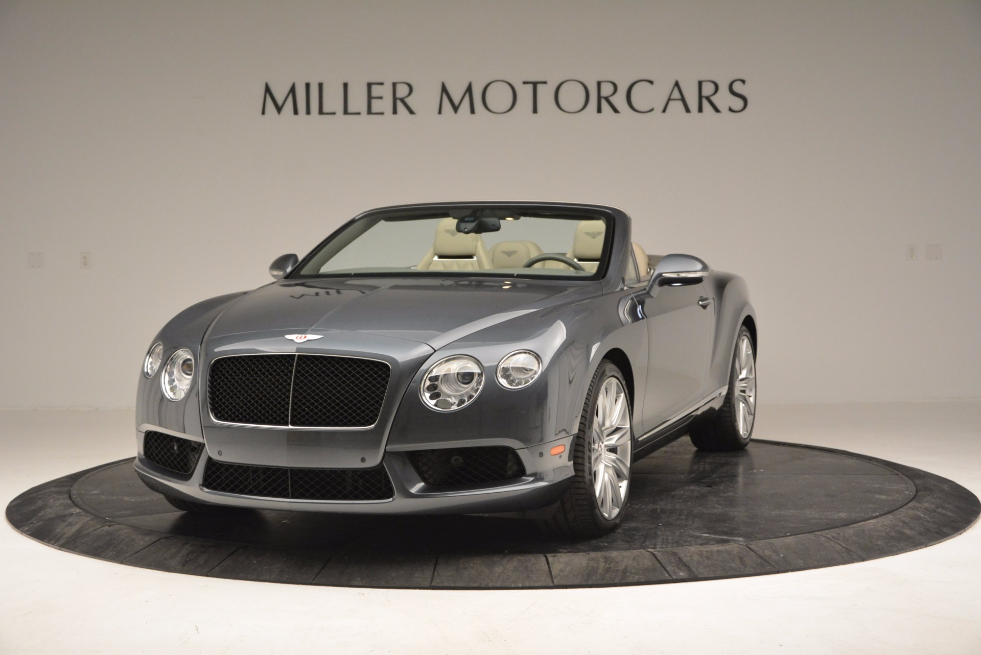 Used 2014 Bentley Continental GT V8 For Sale In Greenwich, CT. Alfa Romeo of Greenwich, 7124