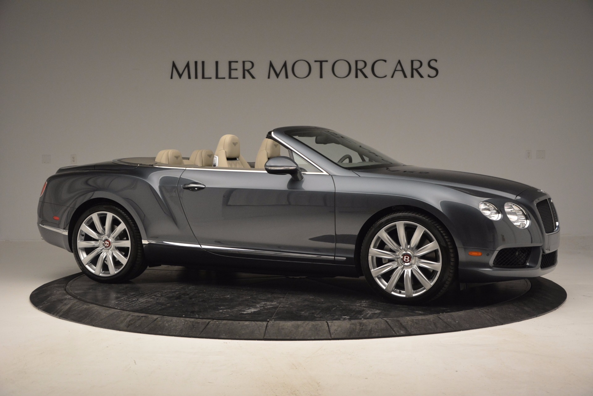 Used 2014 Bentley Continental GT V8 For Sale In Greenwich, CT. Alfa Romeo of Greenwich, 7124 753_p10