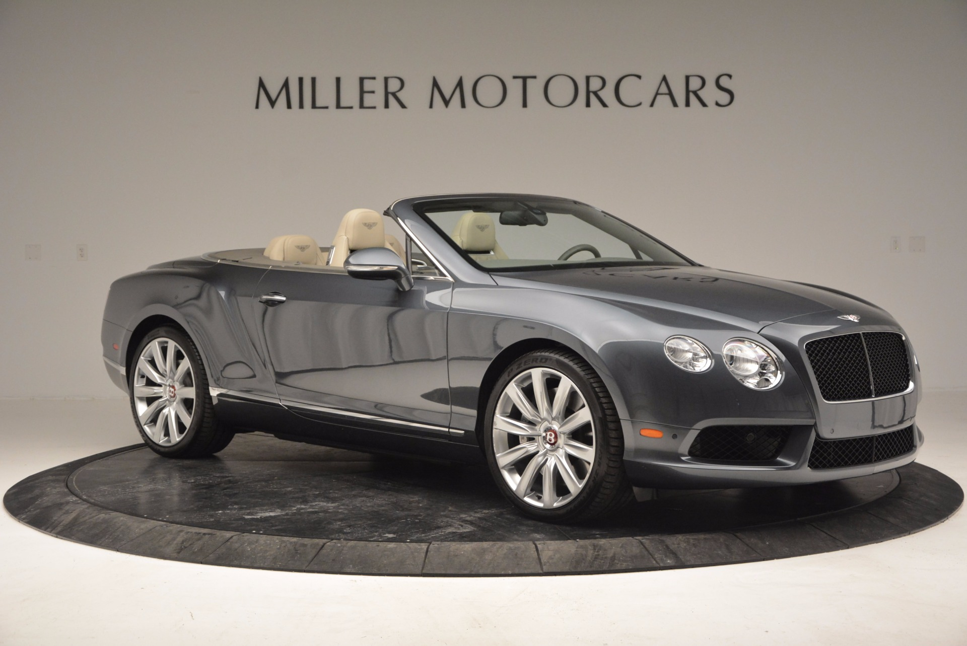 Used 2014 Bentley Continental GT V8 For Sale In Greenwich, CT. Alfa Romeo of Greenwich, 7124 753_p11