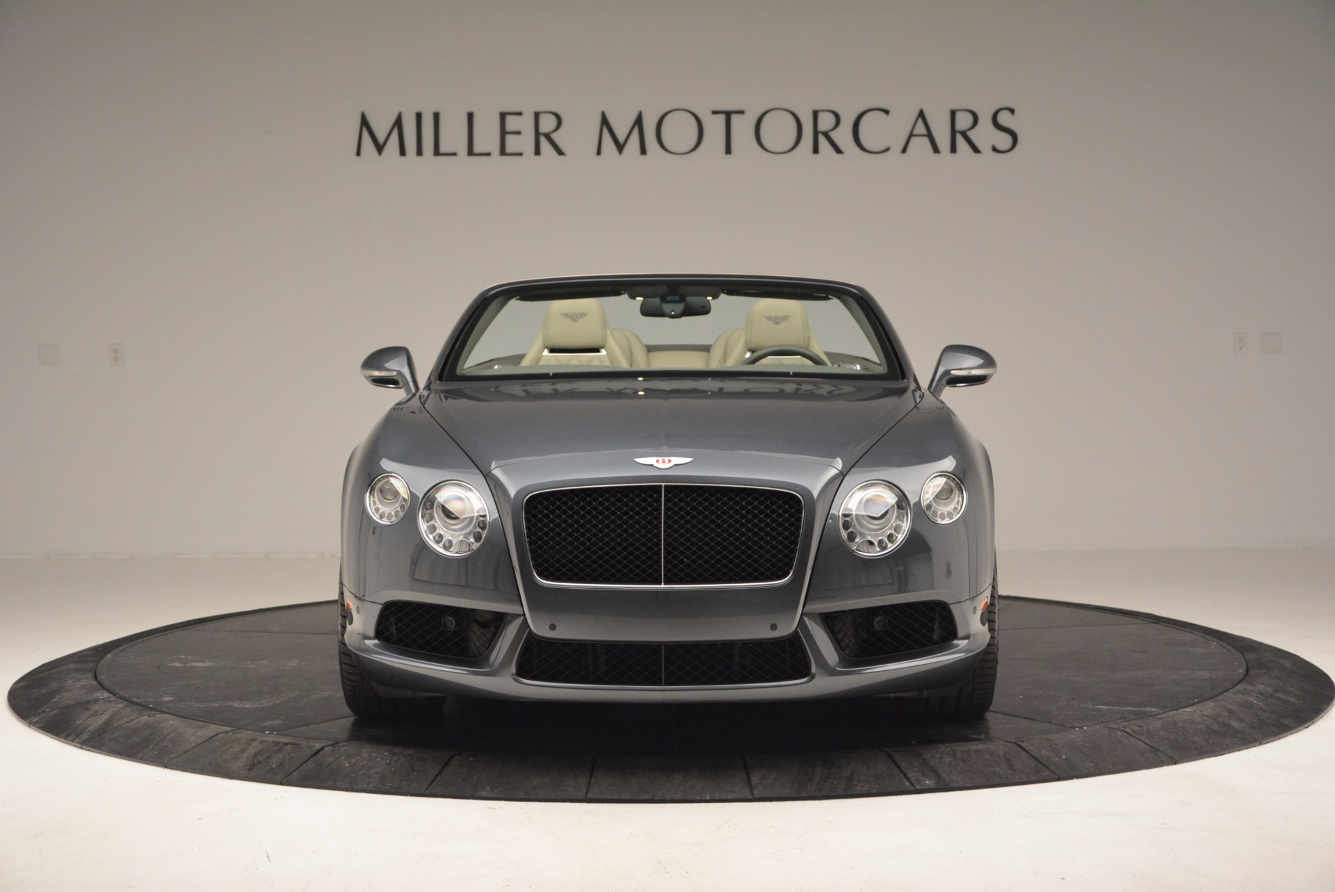 Used 2014 Bentley Continental GT V8 For Sale In Greenwich, CT. Alfa Romeo of Greenwich, 7124 753_p12