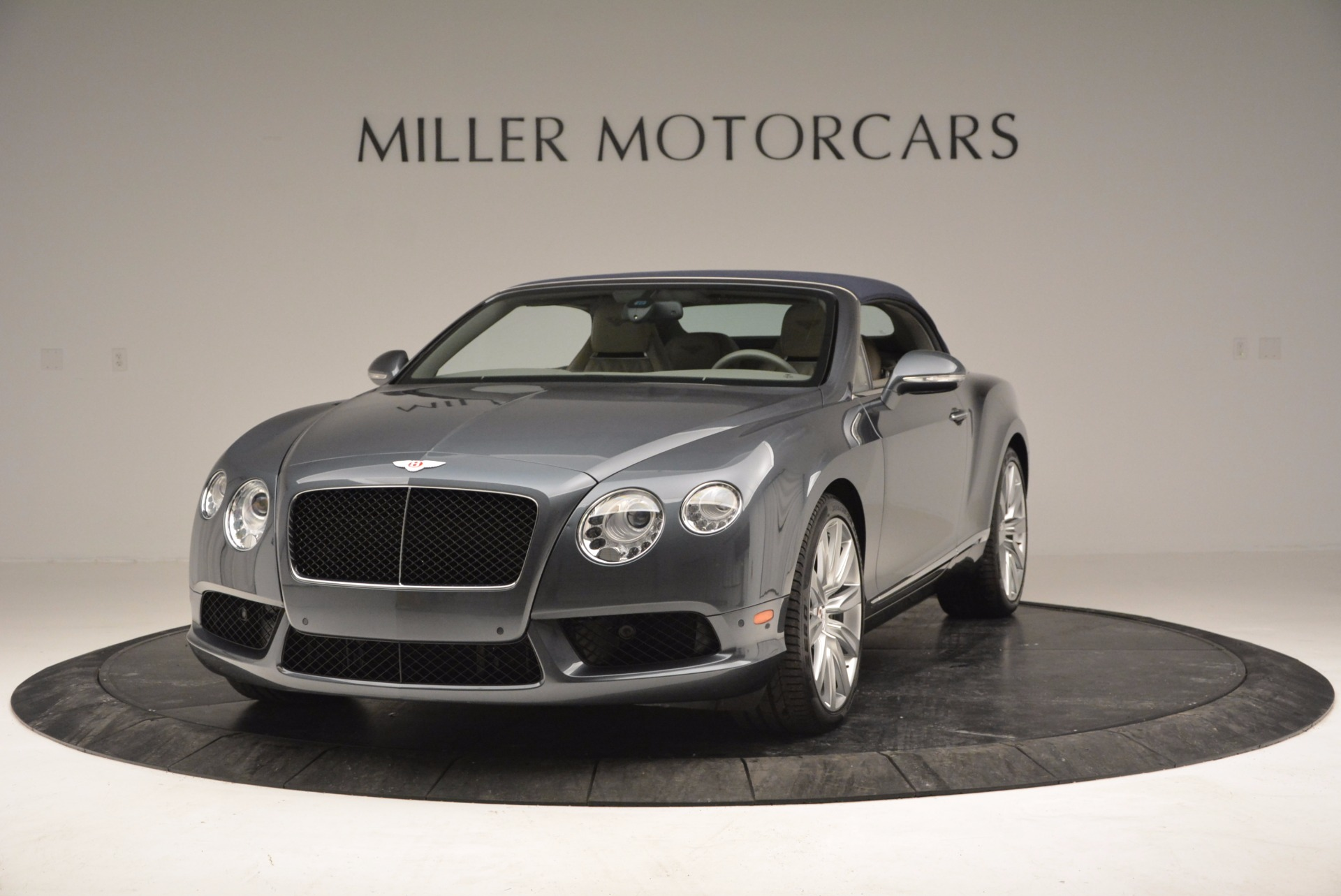 Used 2014 Bentley Continental GT V8 For Sale In Greenwich, CT. Alfa Romeo of Greenwich, 7124 753_p13