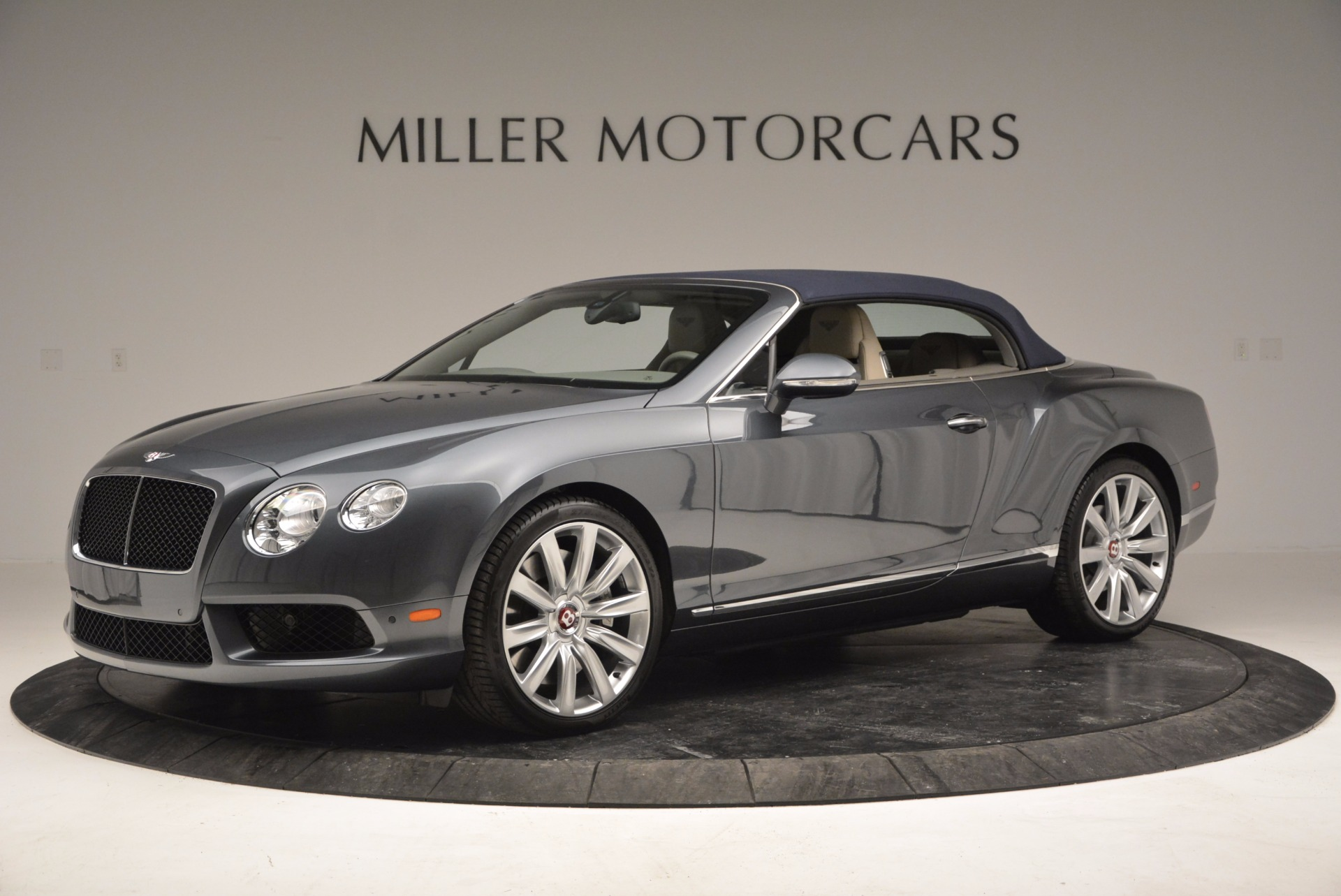 Used 2014 Bentley Continental GT V8 For Sale In Greenwich, CT. Alfa Romeo of Greenwich, 7124 753_p14