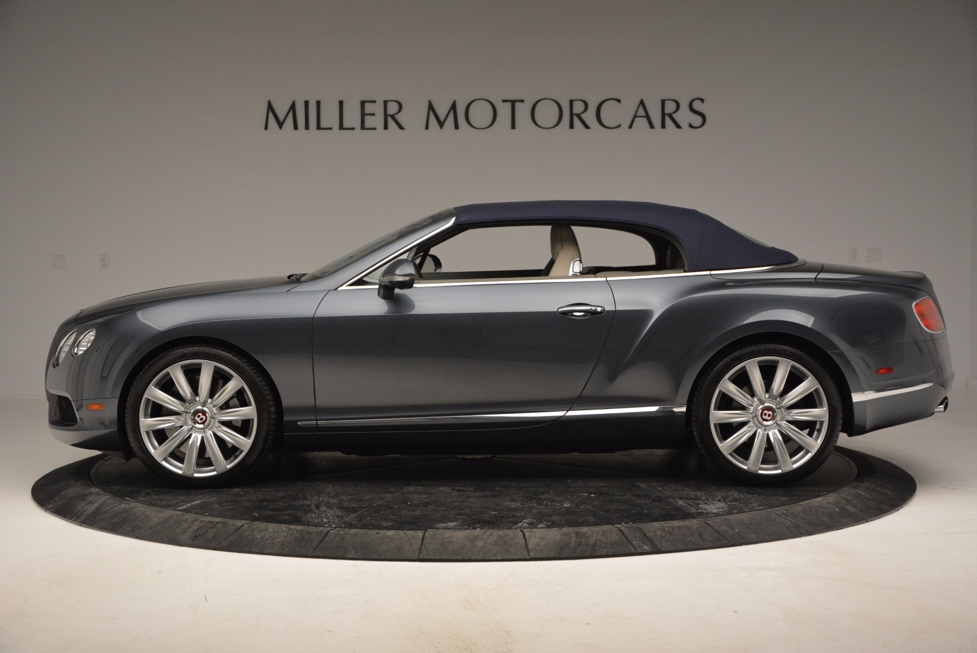 Used 2014 Bentley Continental GT V8 For Sale In Greenwich, CT. Alfa Romeo of Greenwich, 7124 753_p15