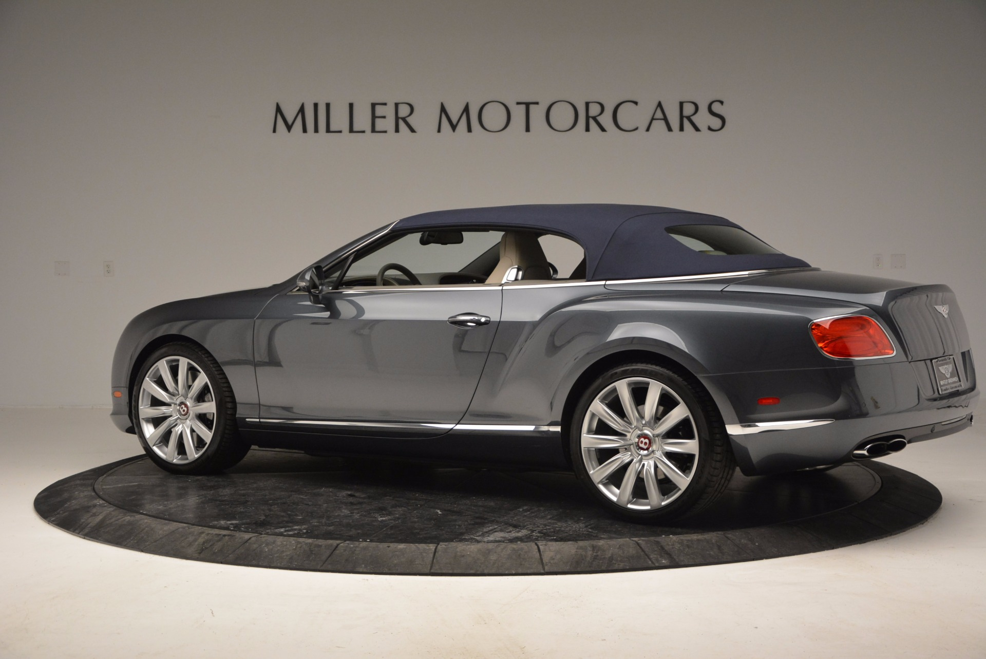 Used 2014 Bentley Continental GT V8 For Sale In Greenwich, CT. Alfa Romeo of Greenwich, 7124 753_p16