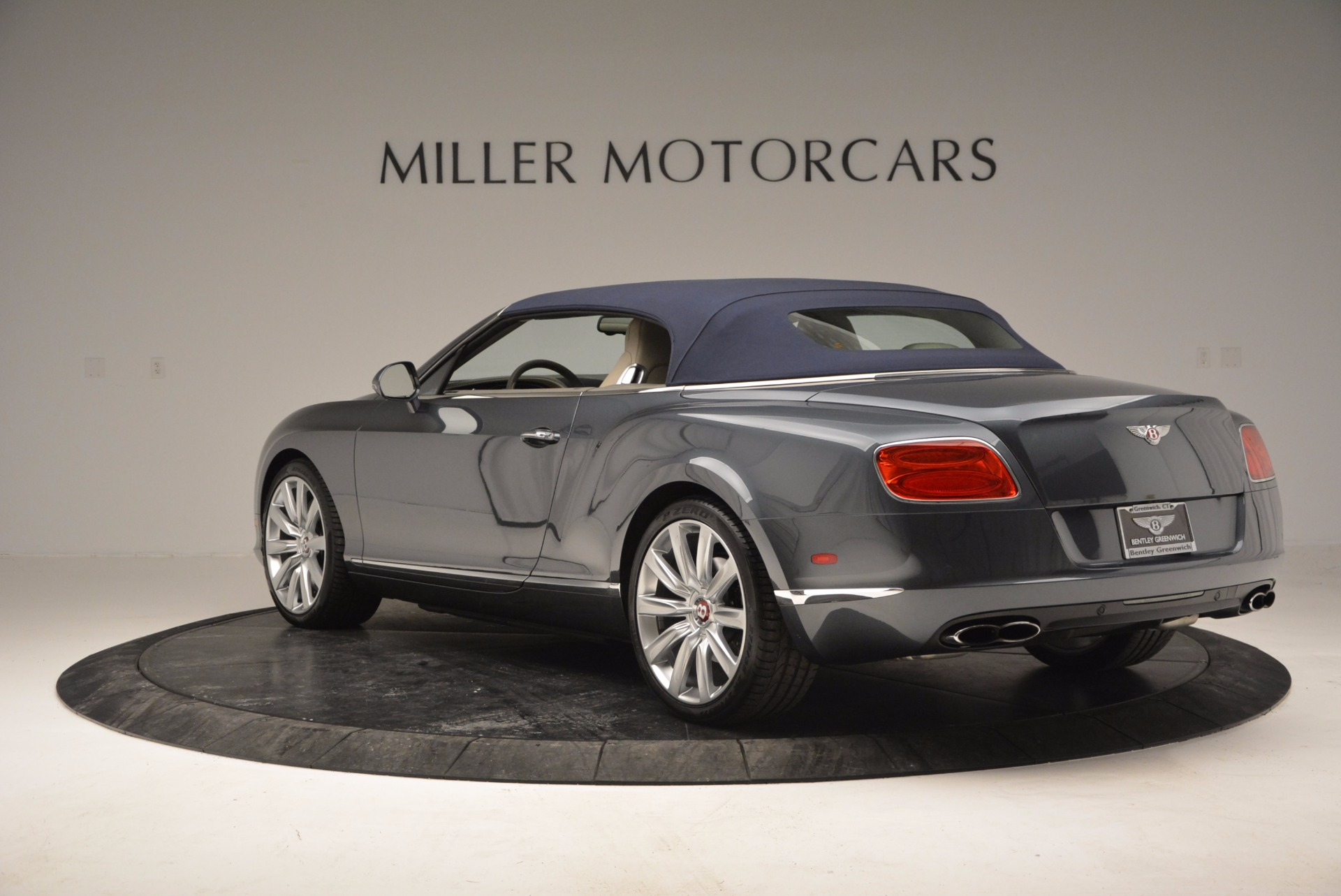 Used 2014 Bentley Continental GT V8 For Sale In Greenwich, CT. Alfa Romeo of Greenwich, 7124 753_p17