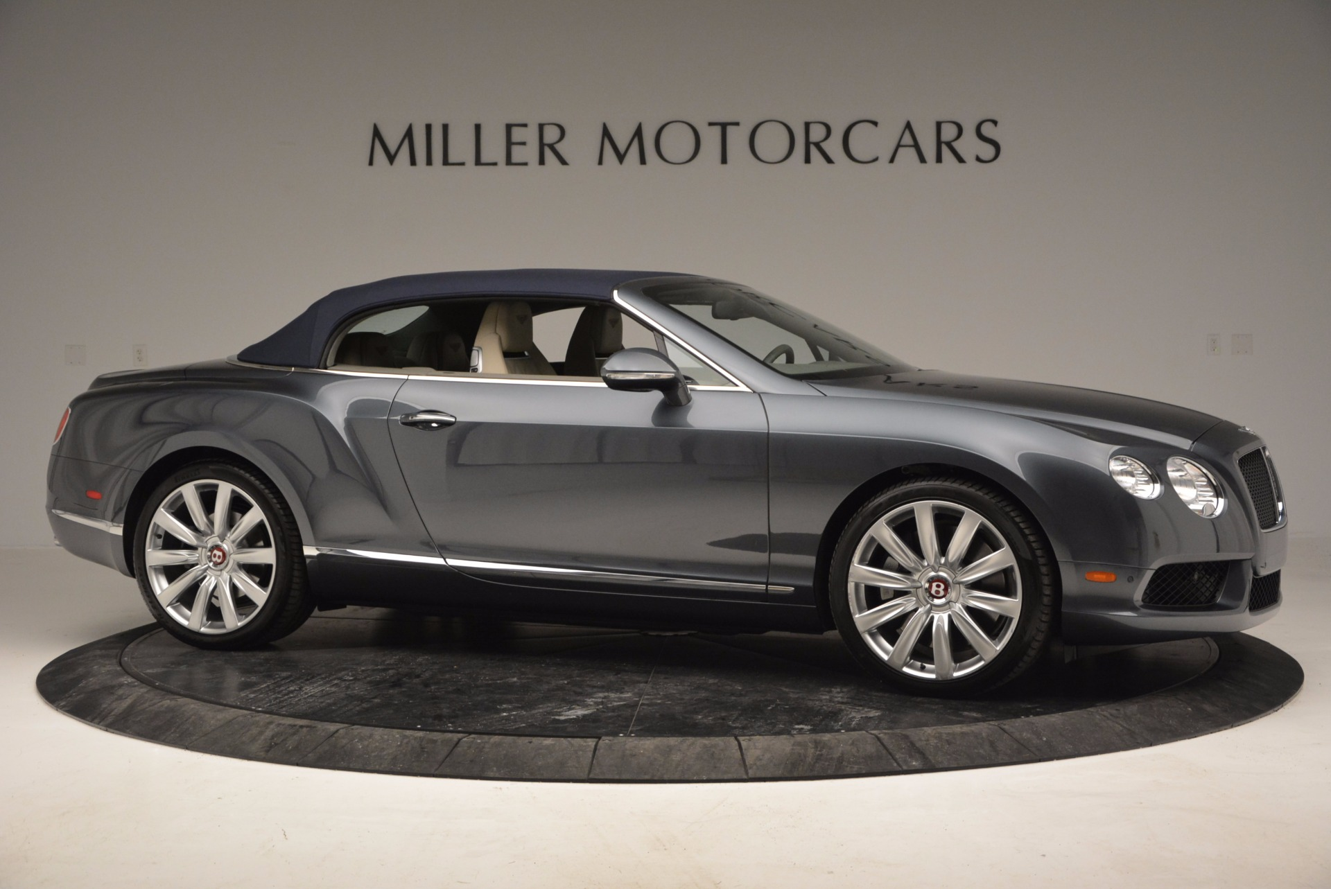 Used 2014 Bentley Continental GT V8 For Sale In Greenwich, CT. Alfa Romeo of Greenwich, 7124 753_p22