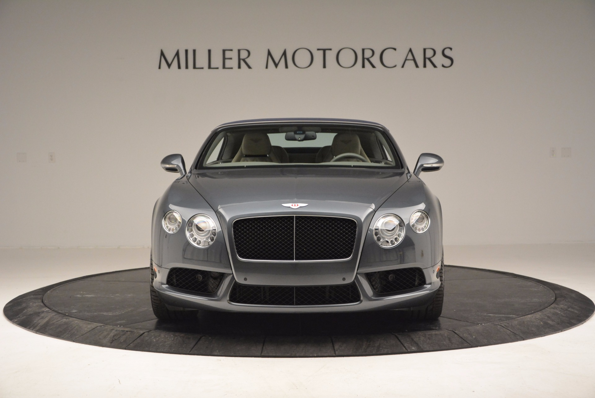 Used 2014 Bentley Continental GT V8 For Sale In Greenwich, CT. Alfa Romeo of Greenwich, 7124 753_p24