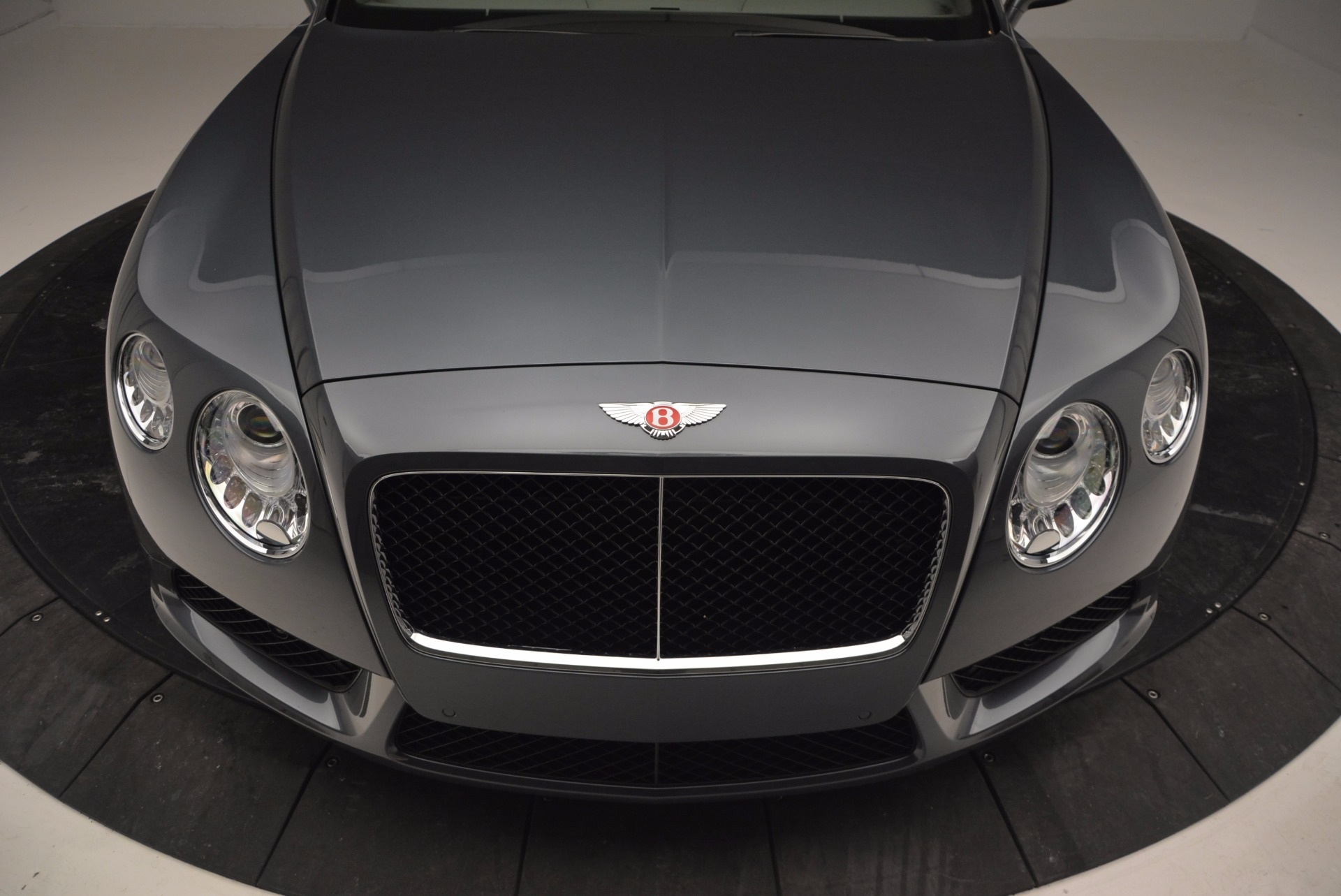 Used 2014 Bentley Continental GT V8 For Sale In Greenwich, CT. Alfa Romeo of Greenwich, 7124 753_p25