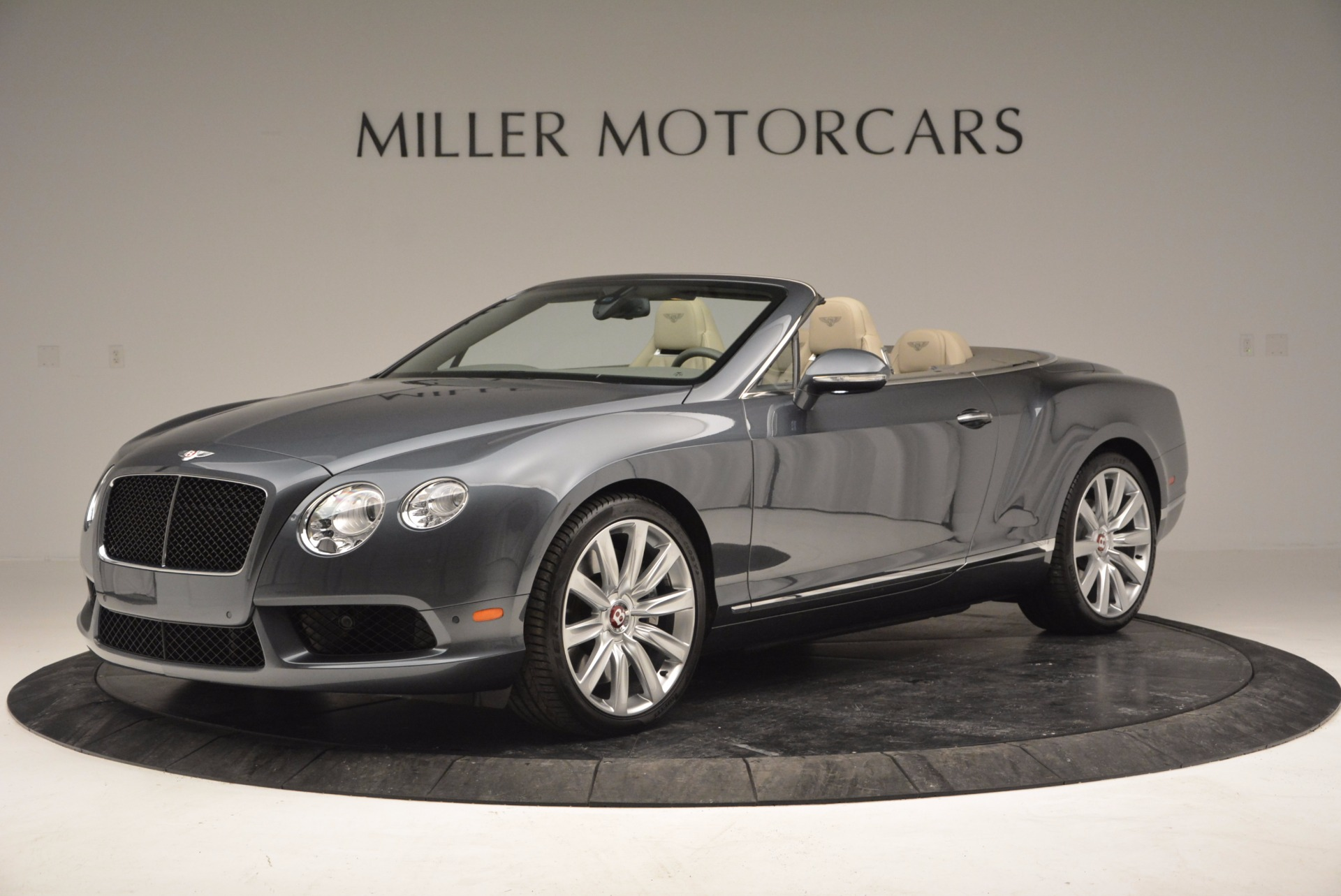 Used 2014 Bentley Continental GT V8 For Sale In Greenwich, CT. Alfa Romeo of Greenwich, 7124 753_p2