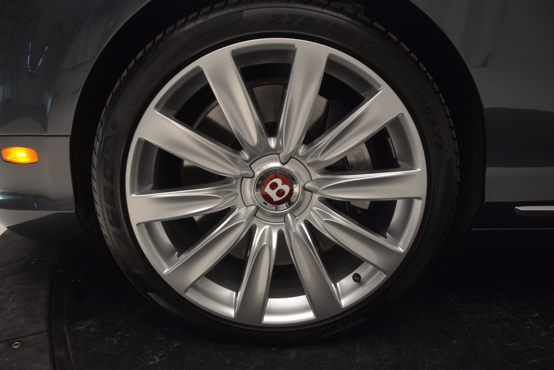 Used 2014 Bentley Continental GT V8 For Sale In Greenwich, CT. Alfa Romeo of Greenwich, 7124 753_p31
