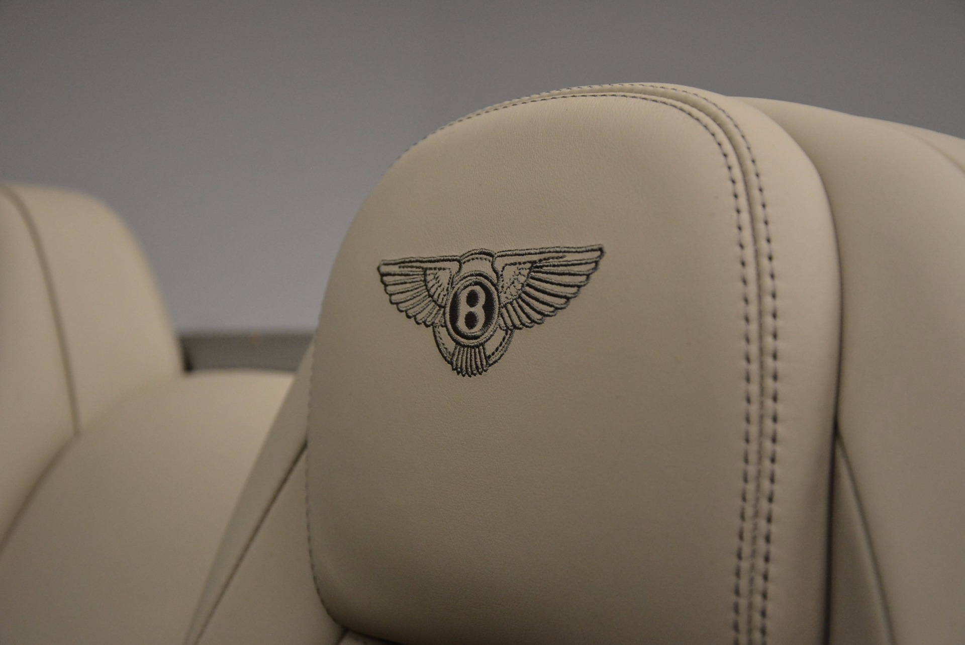 Used 2014 Bentley Continental GT V8 For Sale In Greenwich, CT. Alfa Romeo of Greenwich, 7124 753_p42