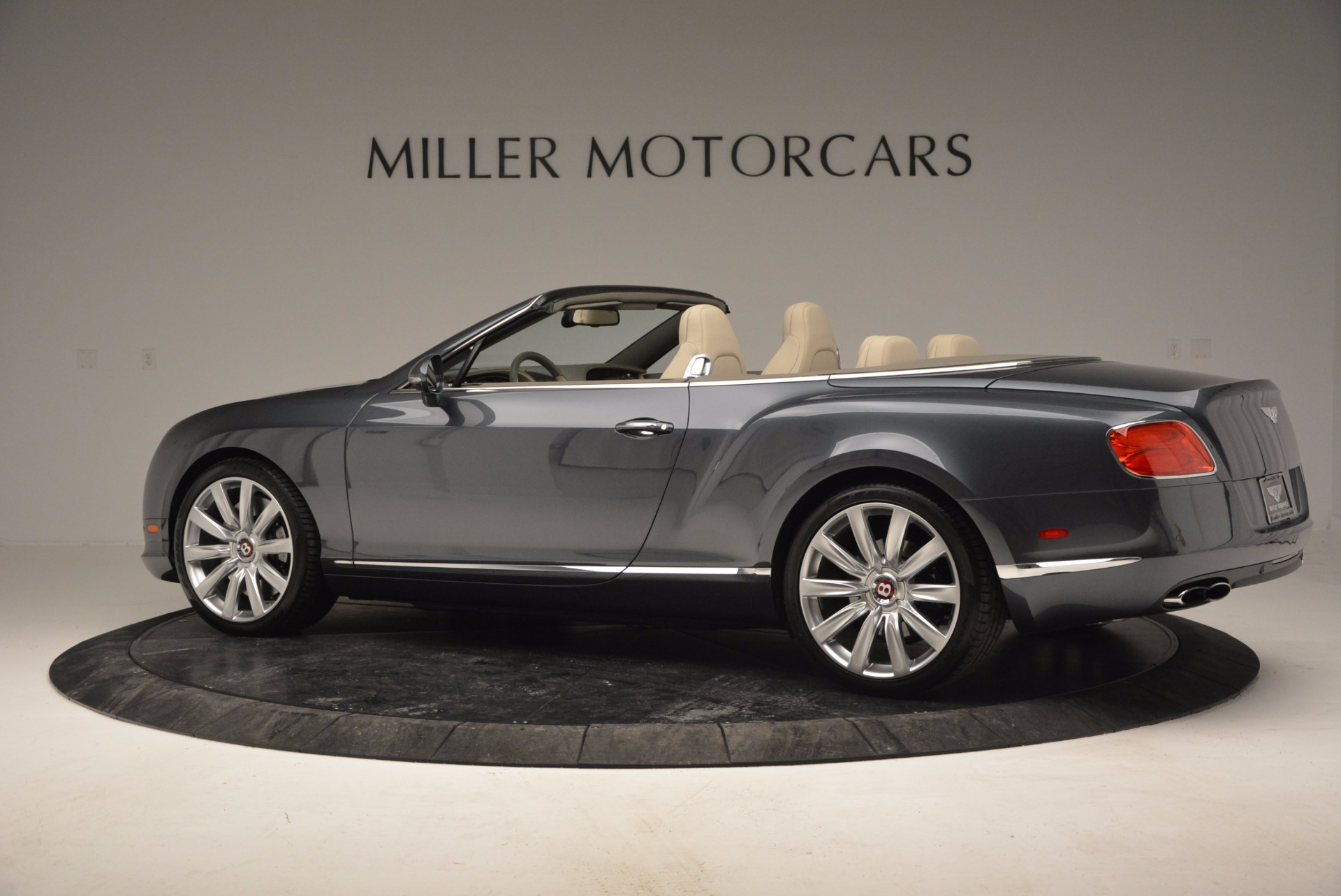 Used 2014 Bentley Continental GT V8 For Sale In Greenwich, CT. Alfa Romeo of Greenwich, 7124 753_p4