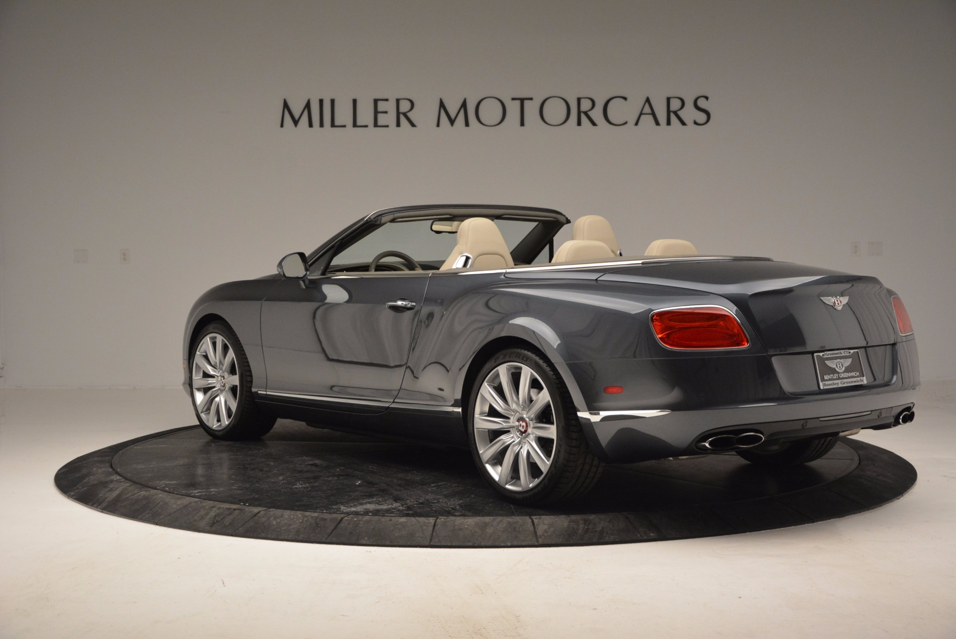 Used 2014 Bentley Continental GT V8 For Sale In Greenwich, CT. Alfa Romeo of Greenwich, 7124 753_p5