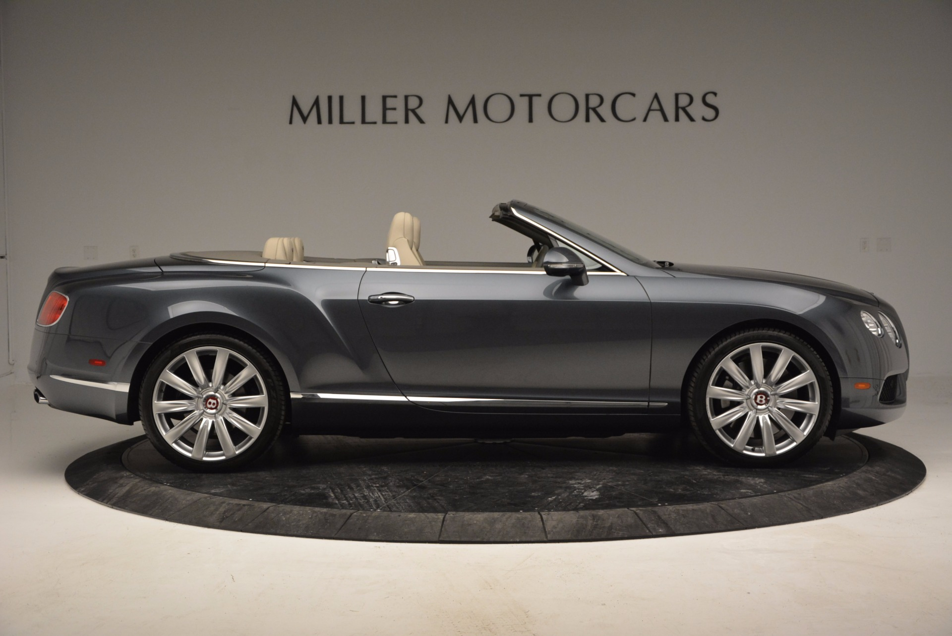 Used 2014 Bentley Continental GT V8 For Sale In Greenwich, CT. Alfa Romeo of Greenwich, 7124 753_p9