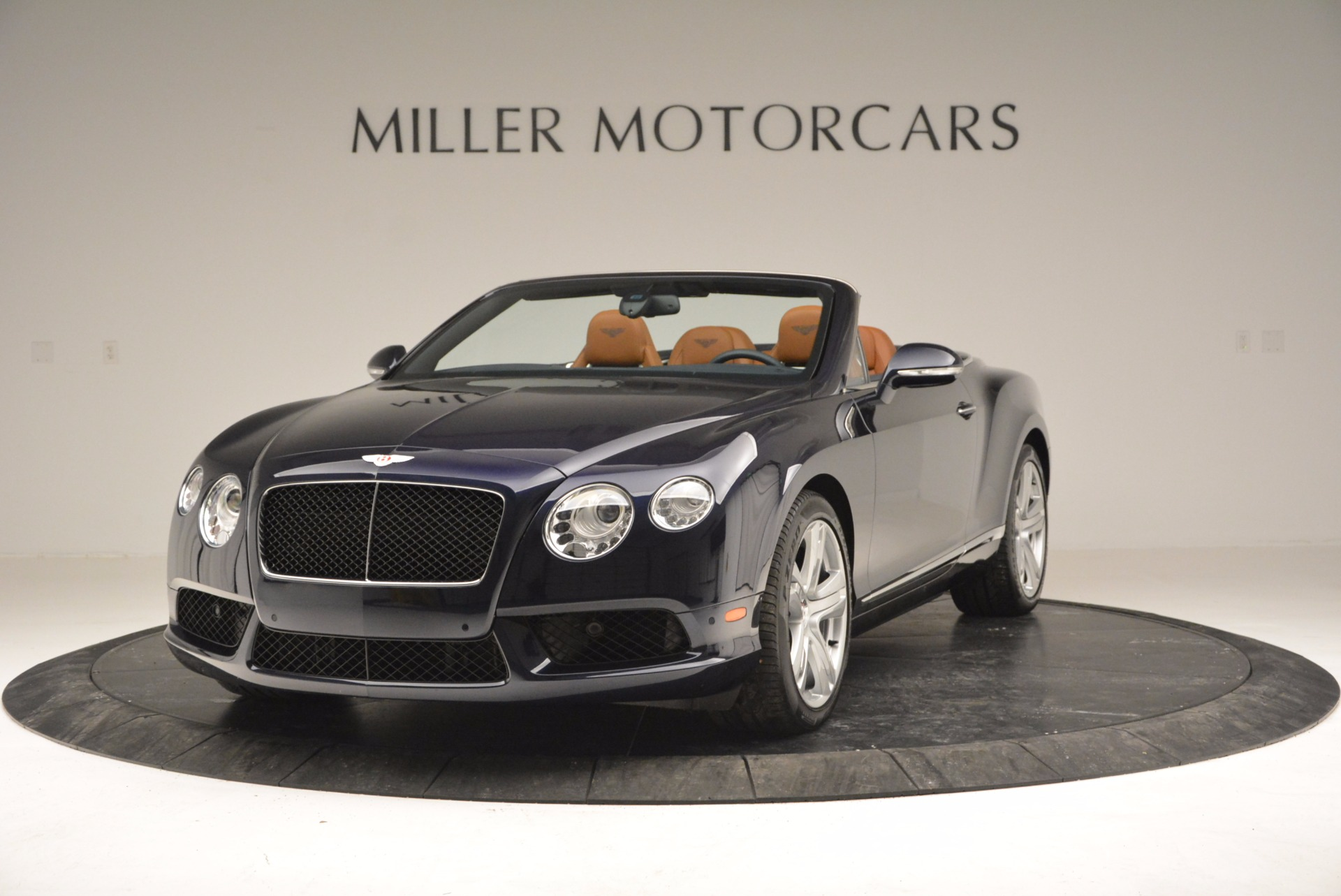 Used 2014 Bentley Continental GT V8 For Sale In Greenwich, CT. Alfa Romeo of Greenwich, 7123 754_main
