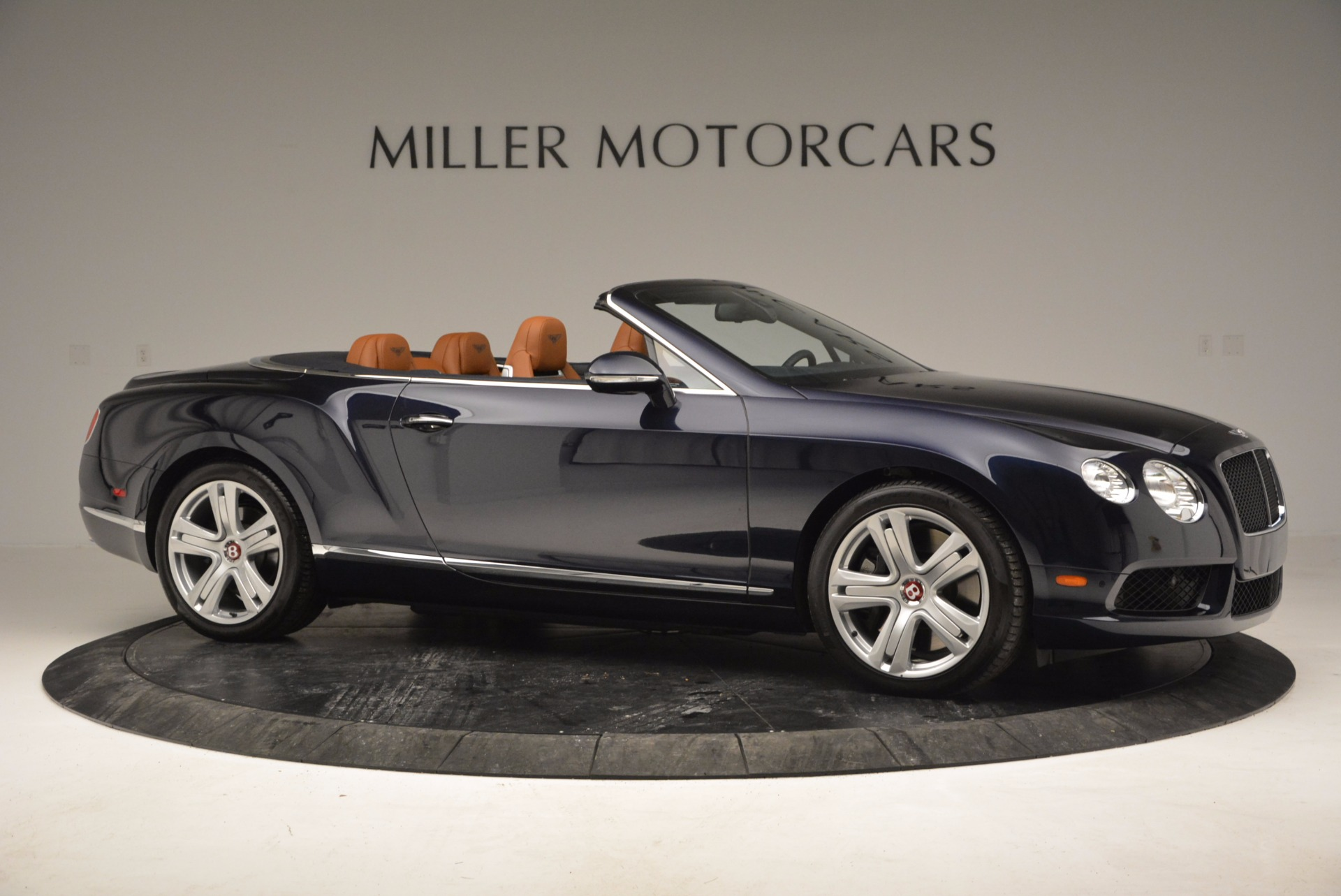 Used 2014 Bentley Continental GT V8 For Sale In Greenwich, CT. Alfa Romeo of Greenwich, 7123 754_p10