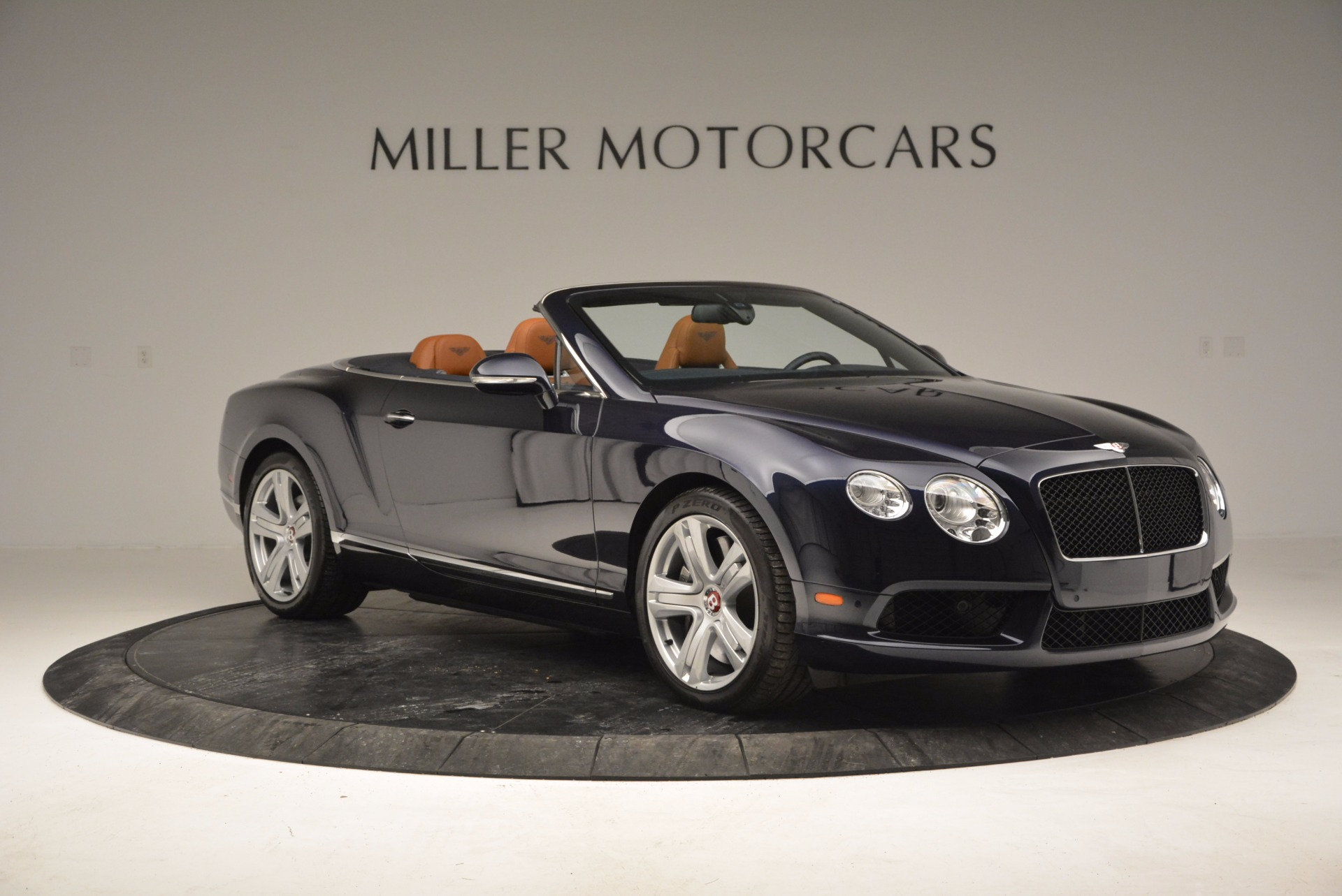 Used 2014 Bentley Continental GT V8 For Sale In Greenwich, CT. Alfa Romeo of Greenwich, 7123 754_p11