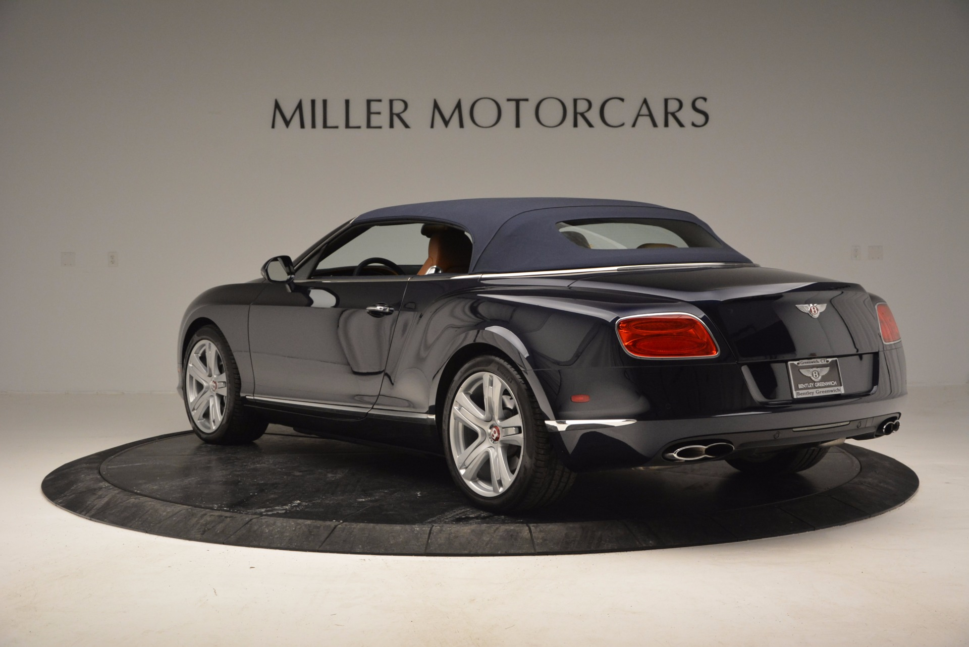 Used 2014 Bentley Continental GT V8 For Sale In Greenwich, CT. Alfa Romeo of Greenwich, 7123 754_p17