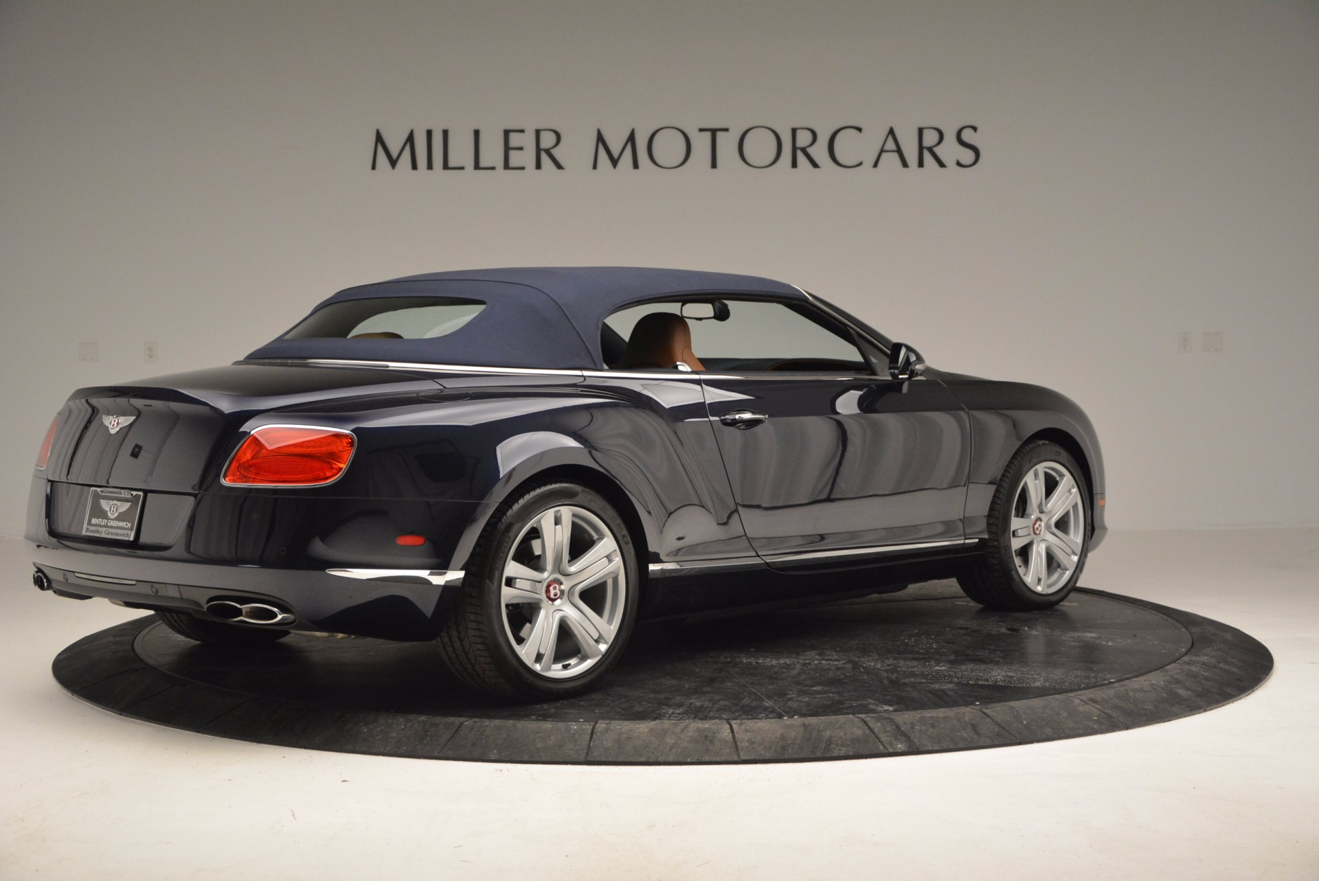 Used 2014 Bentley Continental GT V8 For Sale In Greenwich, CT. Alfa Romeo of Greenwich, 7123 754_p20