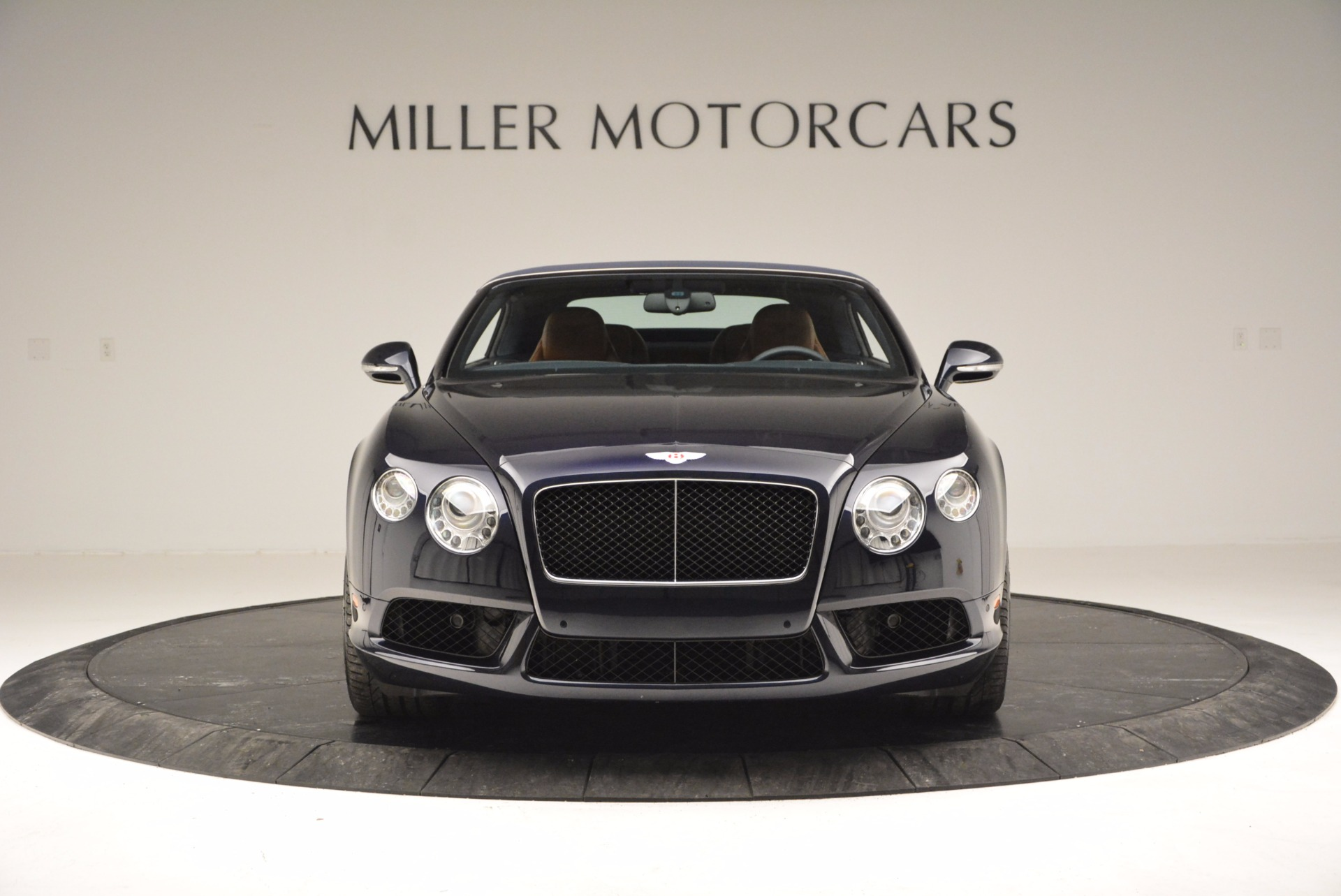 Used 2014 Bentley Continental GT V8 For Sale In Greenwich, CT. Alfa Romeo of Greenwich, 7123 754_p24