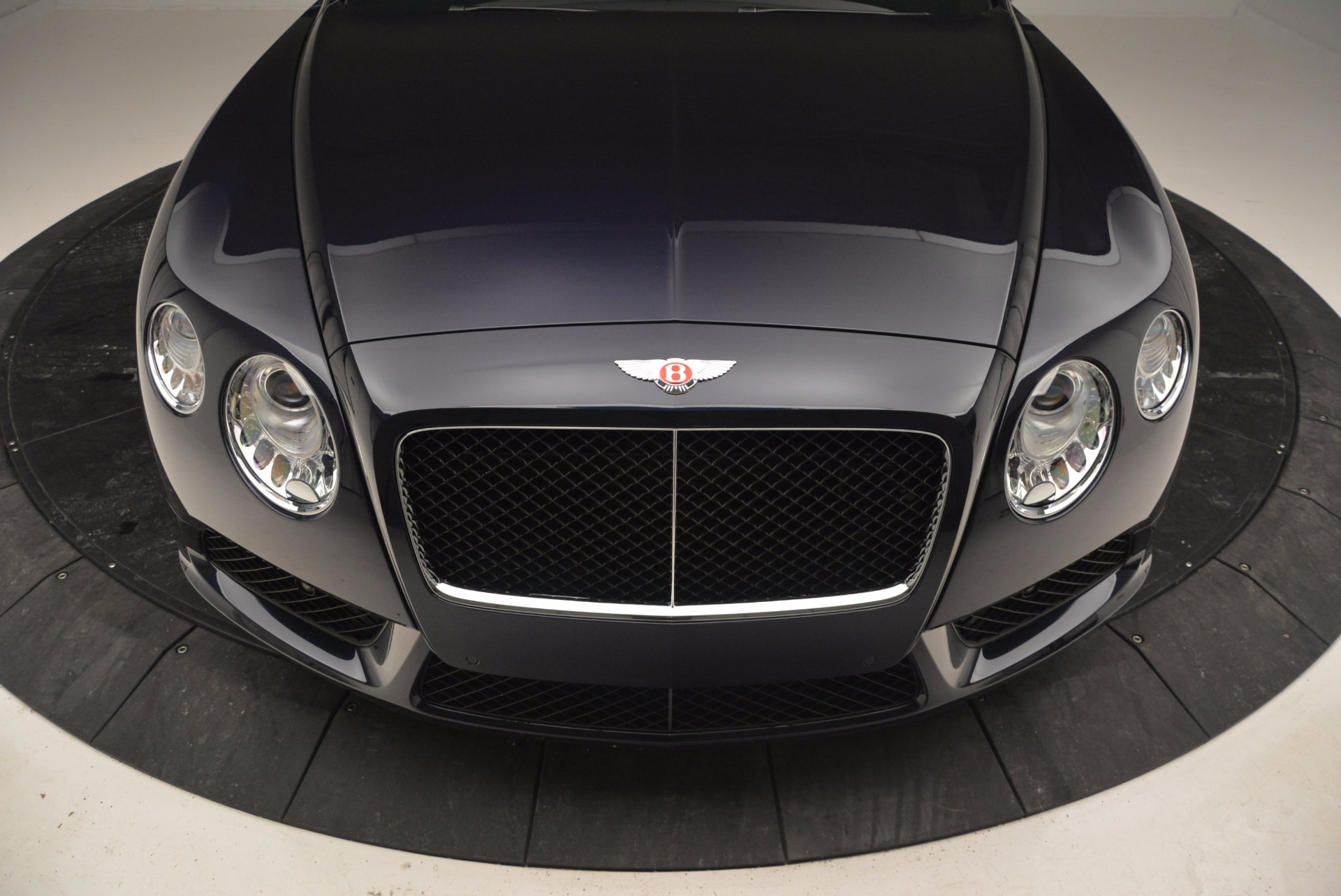 Used 2014 Bentley Continental GT V8 For Sale In Greenwich, CT. Alfa Romeo of Greenwich, 7123 754_p25
