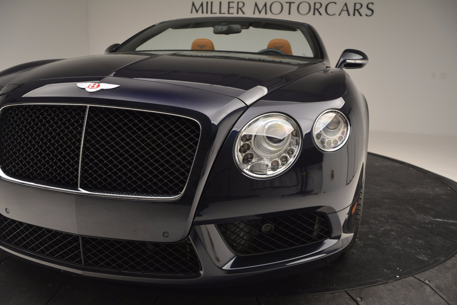 Used 2014 Bentley Continental GT V8 For Sale In Greenwich, CT. Alfa Romeo of Greenwich, 7123 754_p26