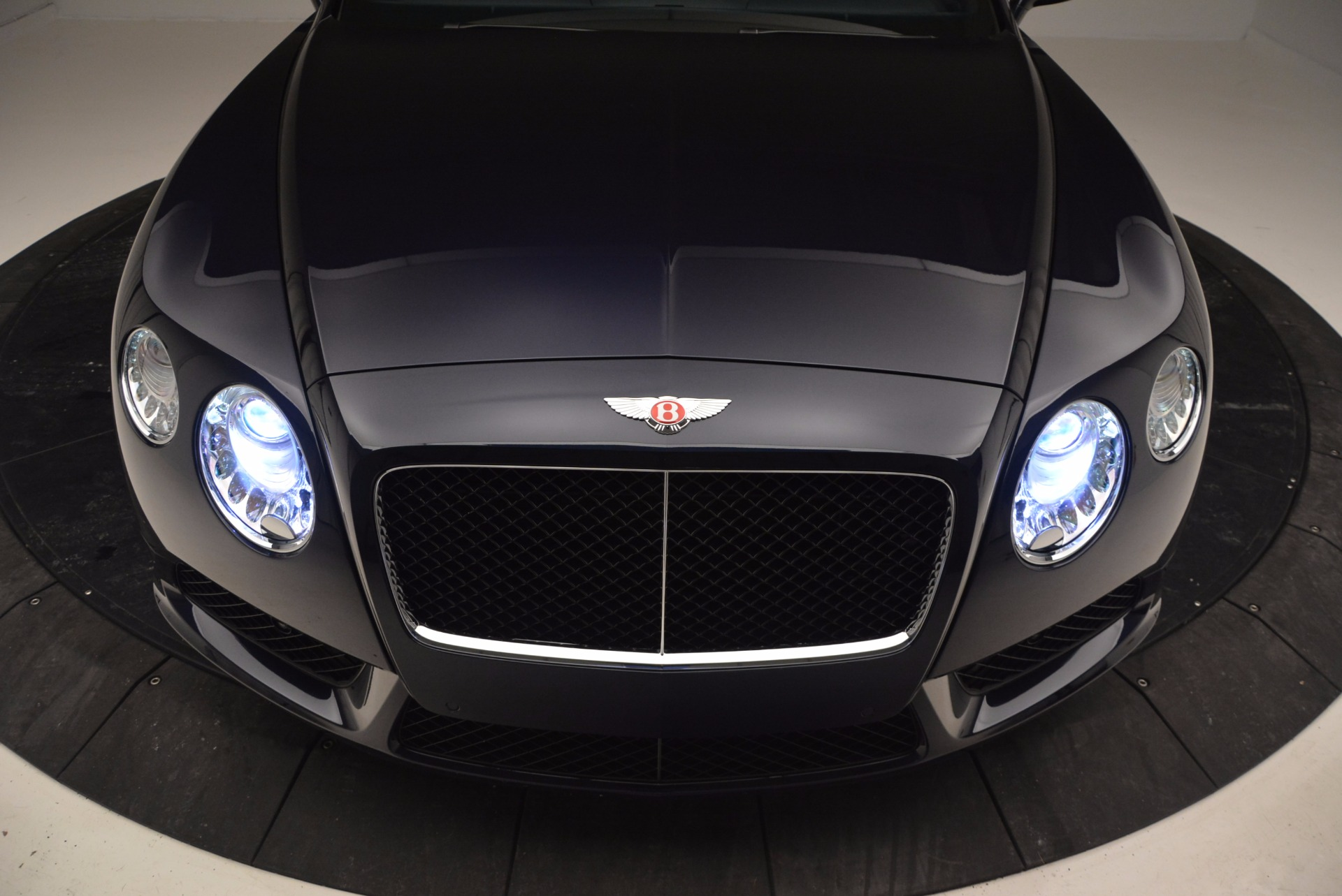 Used 2014 Bentley Continental GT V8 For Sale In Greenwich, CT. Alfa Romeo of Greenwich, 7123 754_p27