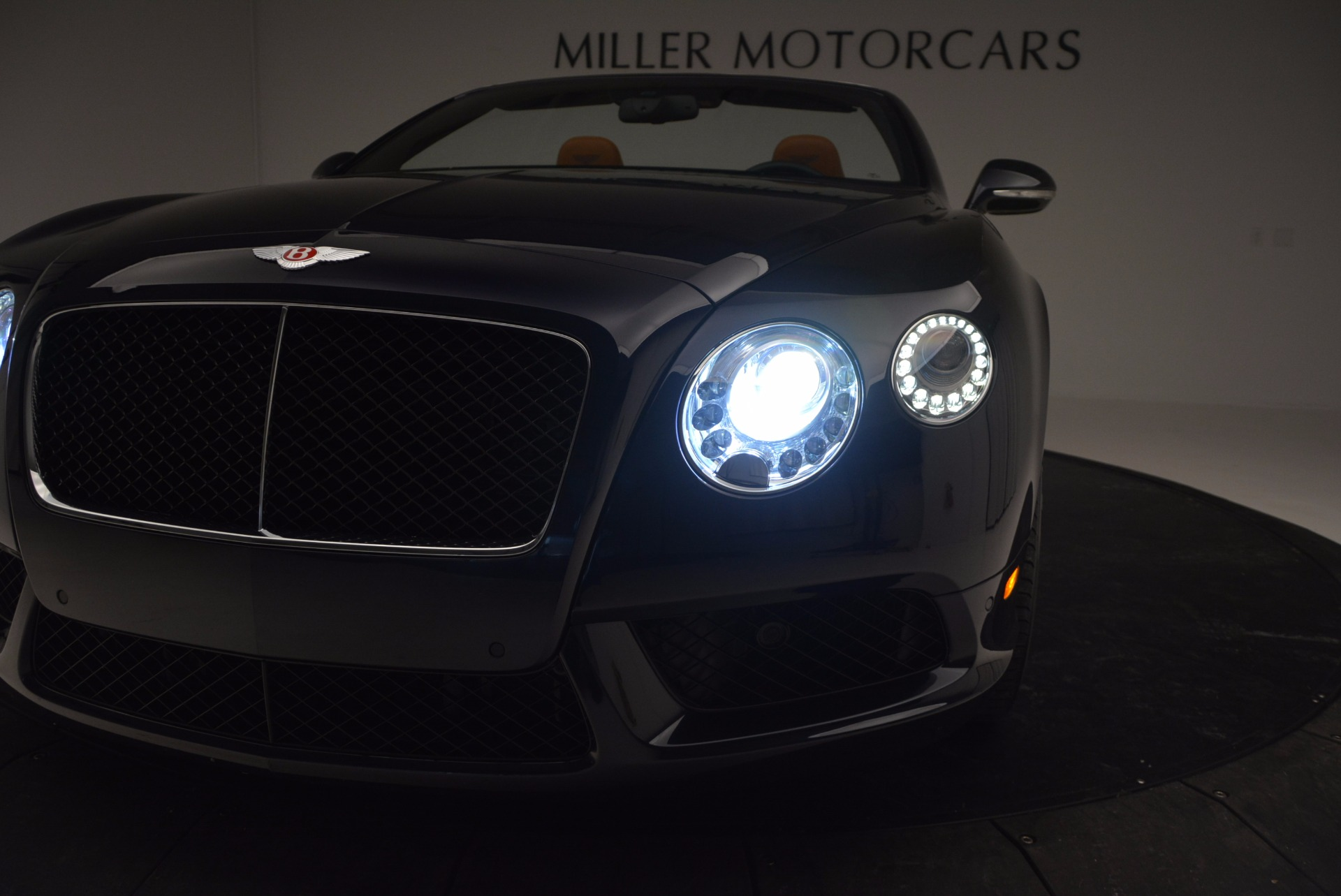 Used 2014 Bentley Continental GT V8 For Sale In Greenwich, CT. Alfa Romeo of Greenwich, 7123 754_p28