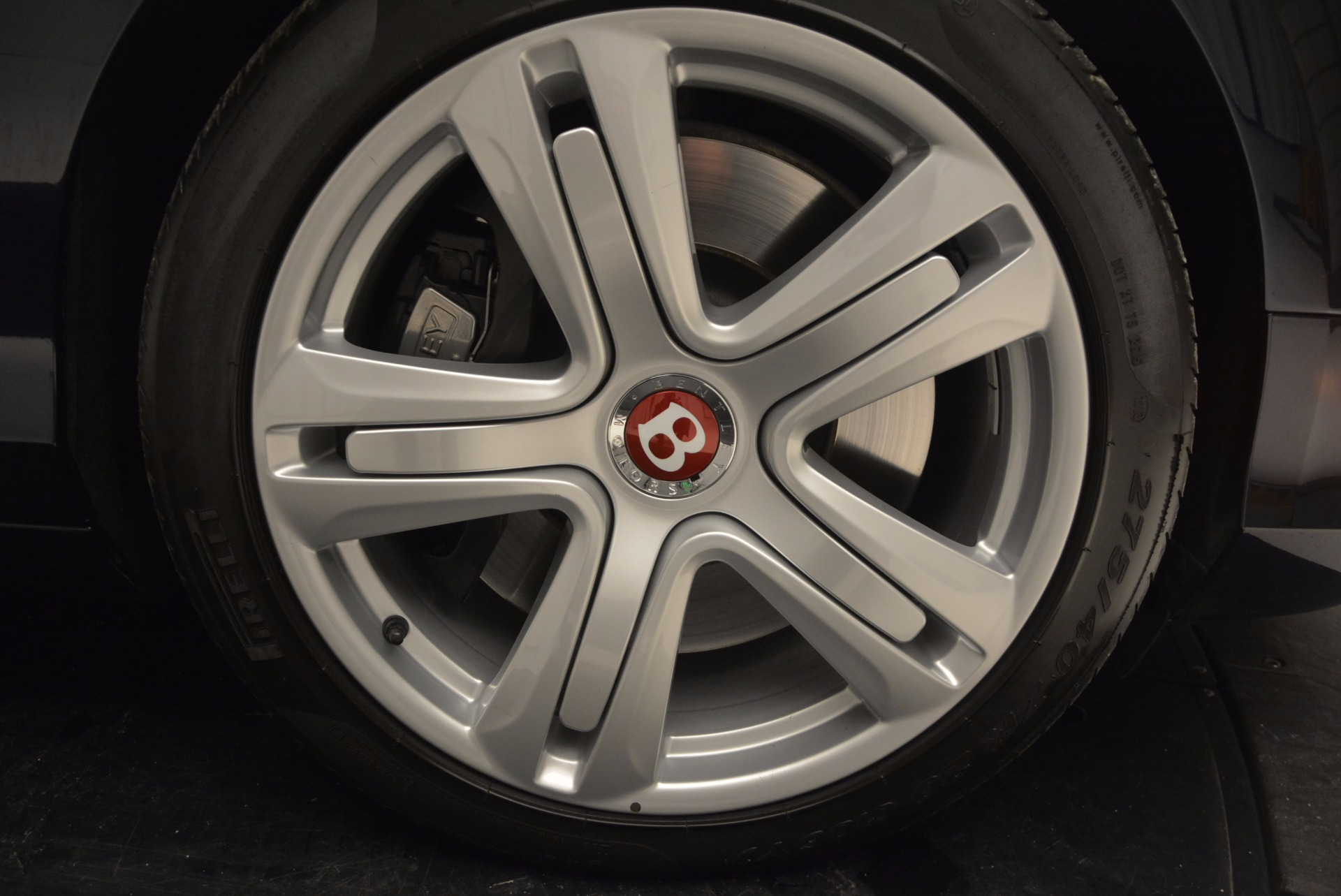 Used 2014 Bentley Continental GT V8 For Sale In Greenwich, CT. Alfa Romeo of Greenwich, 7123 754_p30