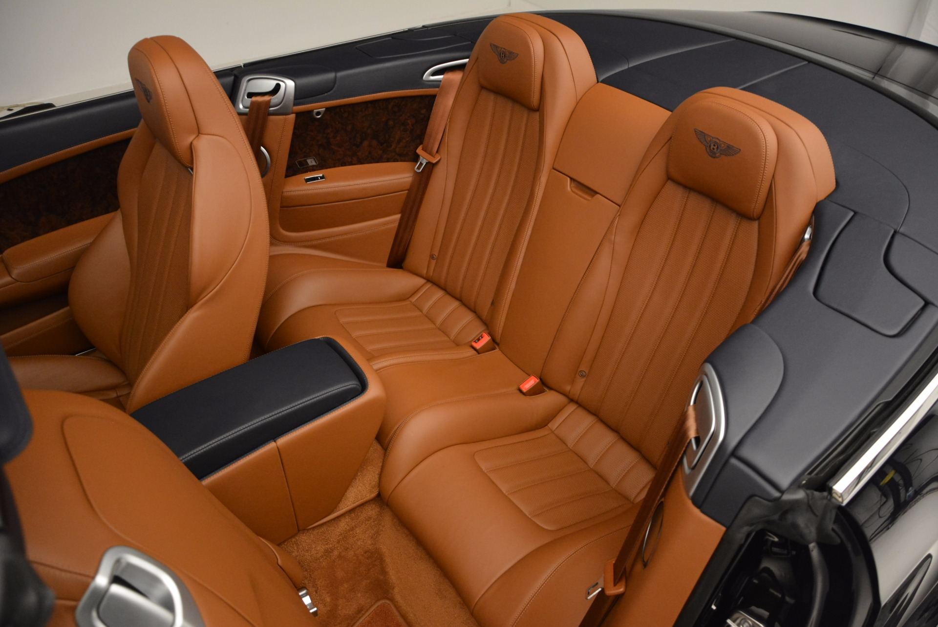 Used 2014 Bentley Continental GT V8 For Sale In Greenwich, CT. Alfa Romeo of Greenwich, 7123 754_p39