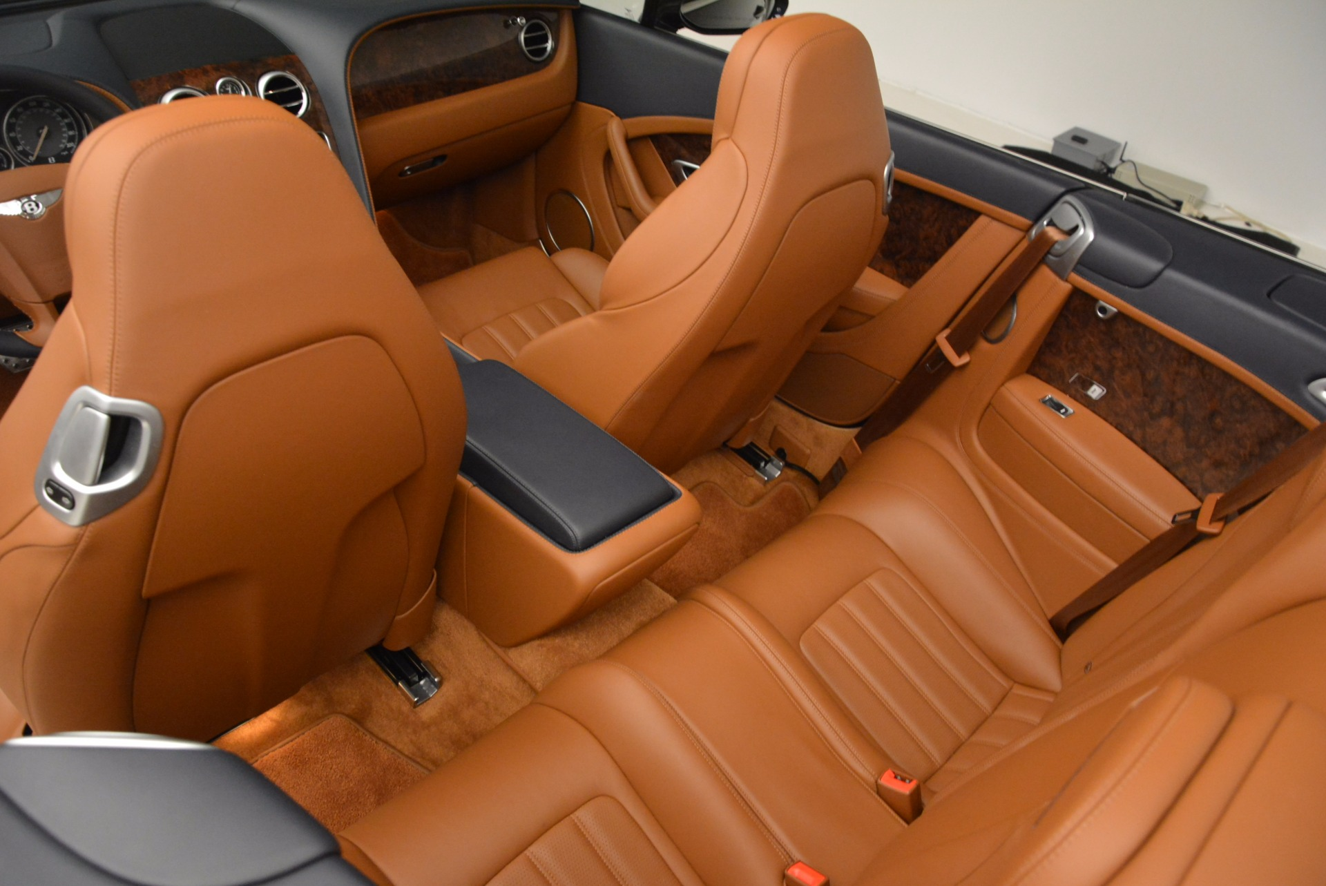 Used 2014 Bentley Continental GT V8 For Sale In Greenwich, CT. Alfa Romeo of Greenwich, 7123 754_p40