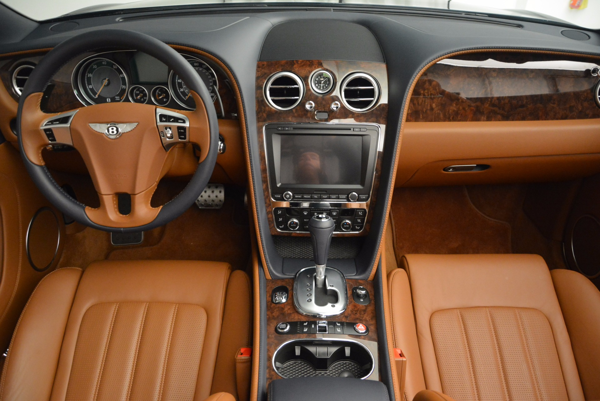 Used 2014 Bentley Continental GT V8 For Sale In Greenwich, CT. Alfa Romeo of Greenwich, 7123 754_p49