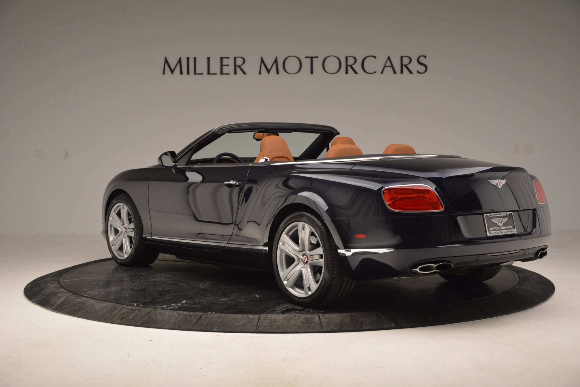 Used 2014 Bentley Continental GT V8 For Sale In Greenwich, CT. Alfa Romeo of Greenwich, 7123 754_p5