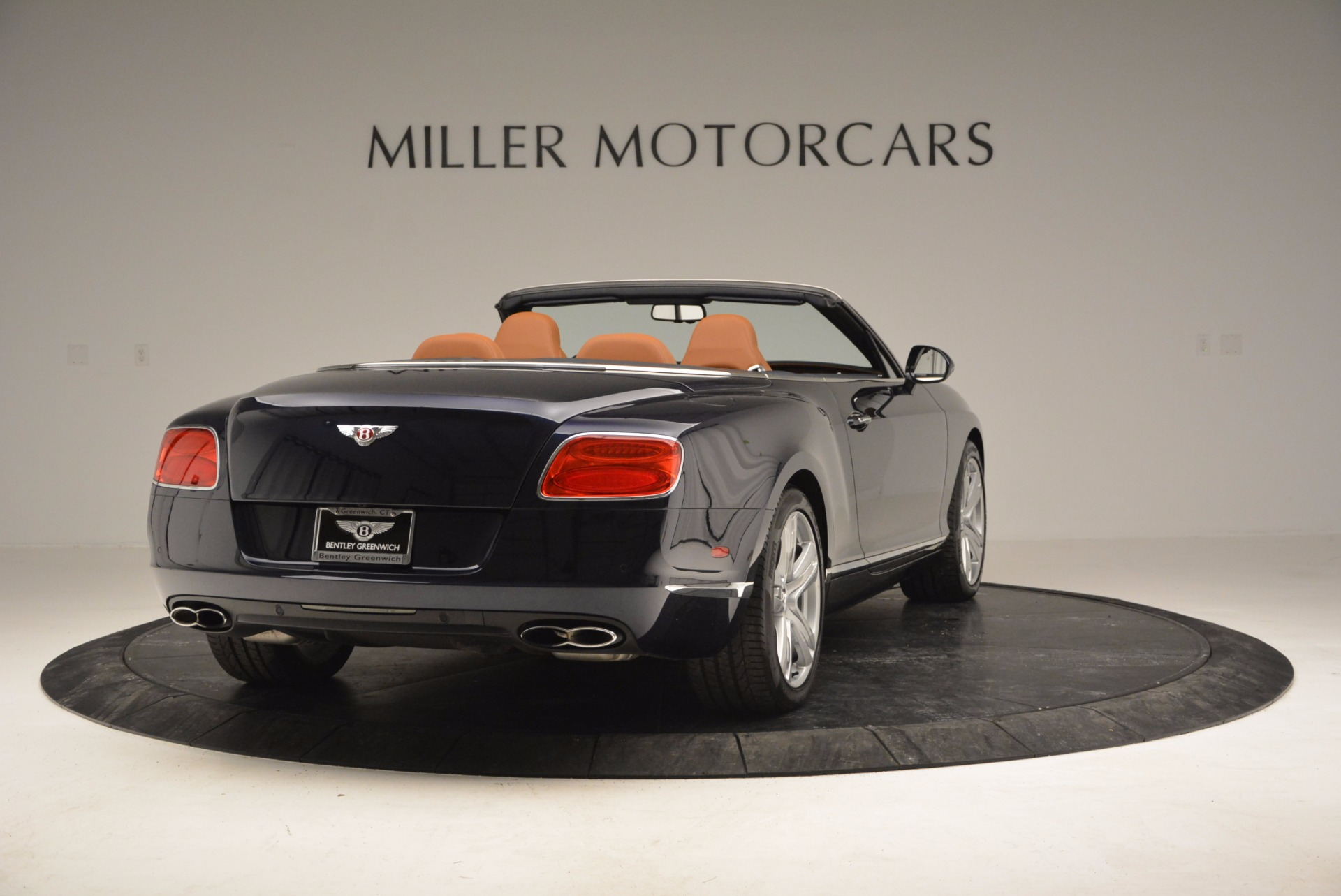 Used 2014 Bentley Continental GT V8 For Sale In Greenwich, CT. Alfa Romeo of Greenwich, 7123 754_p7